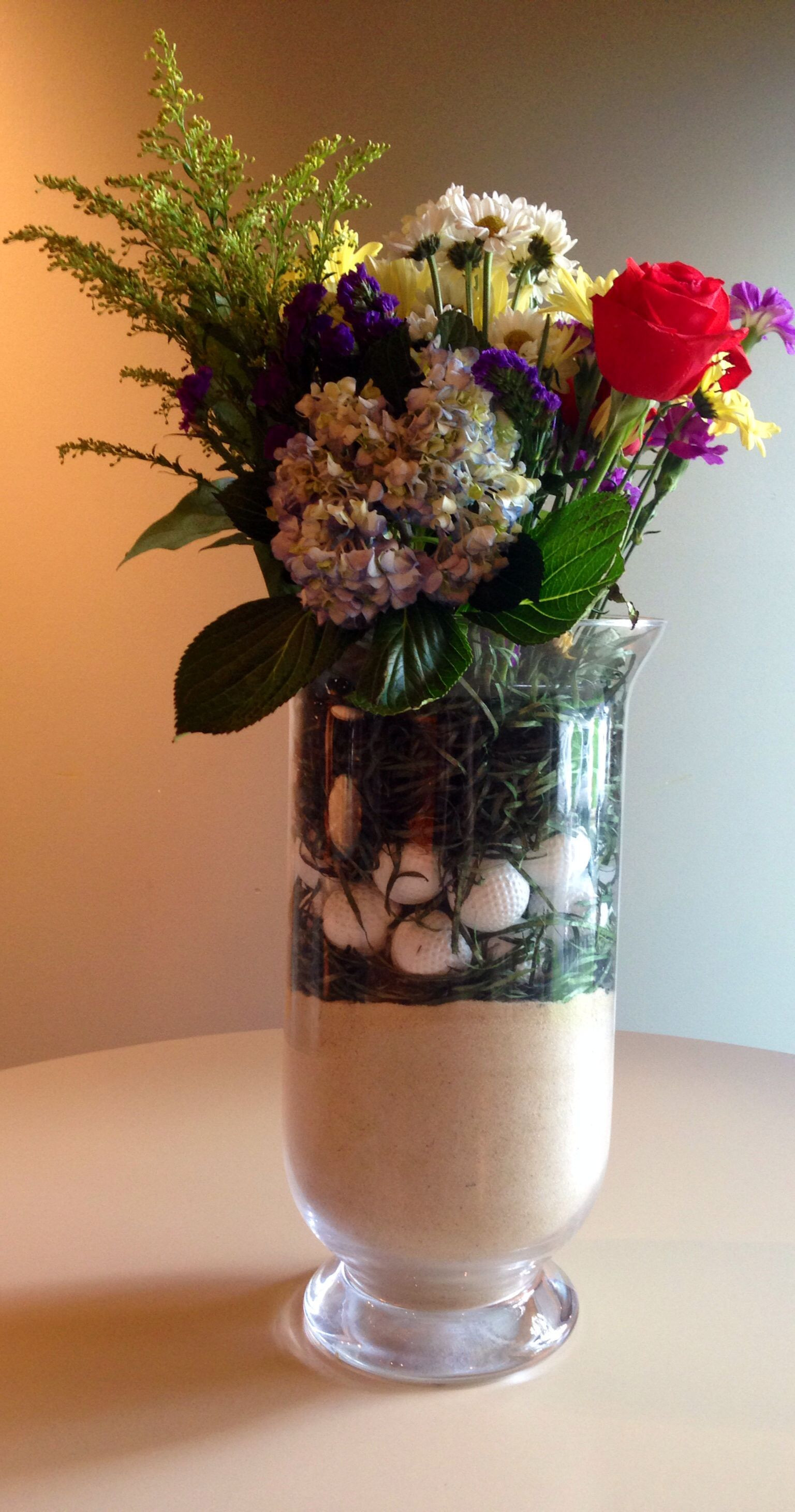tall pewter vase of vases collection page 39 vases artificial plants collection throughout golf ball vases photos golf theme baby shower centerpieces place a vase to hold water for of golf ball vases