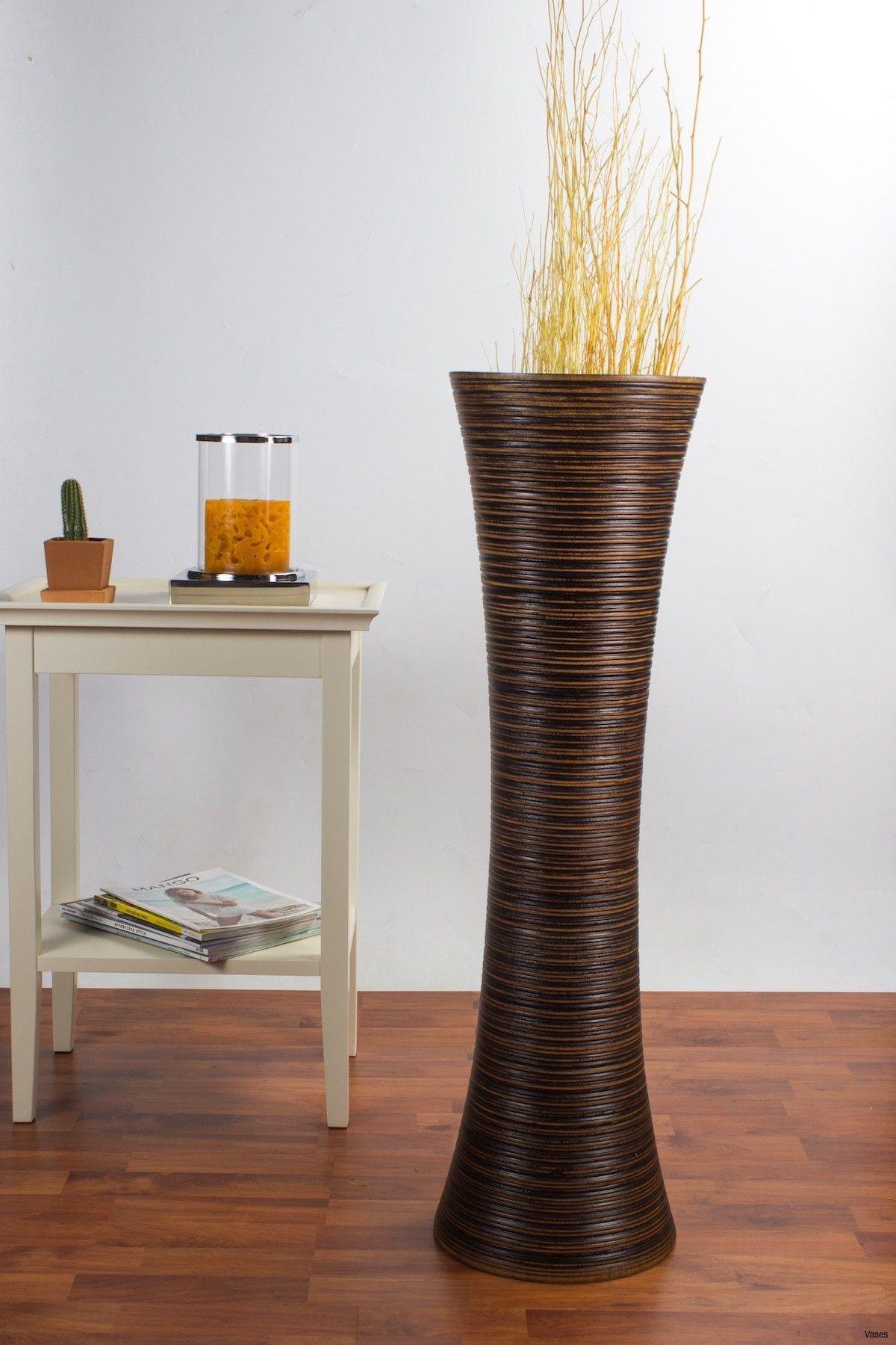 tall plant vase of tall decorative vases luxury decorative floor vases fresh d dkbrw intended for tall decorative vases luxury decorative floor vases fresh d dkbrw 5749 1h vases tall brown i