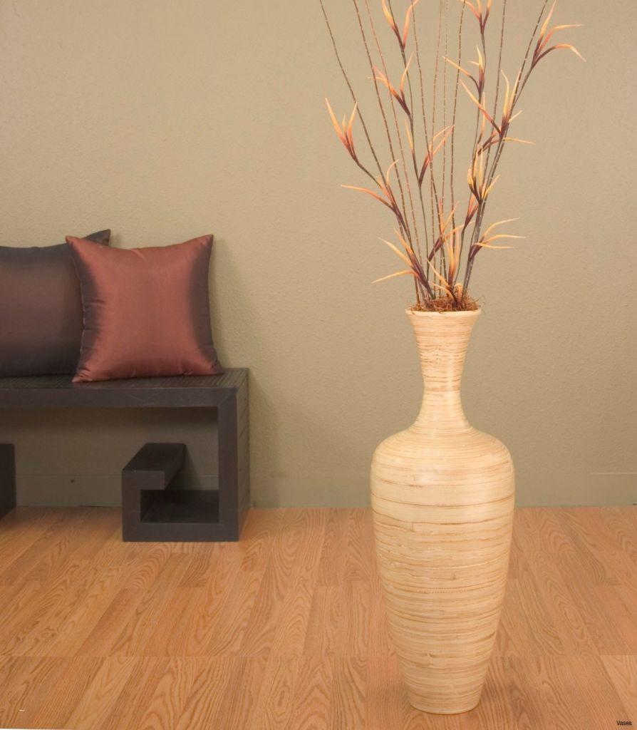 26 Stunning Tall Silver Vase