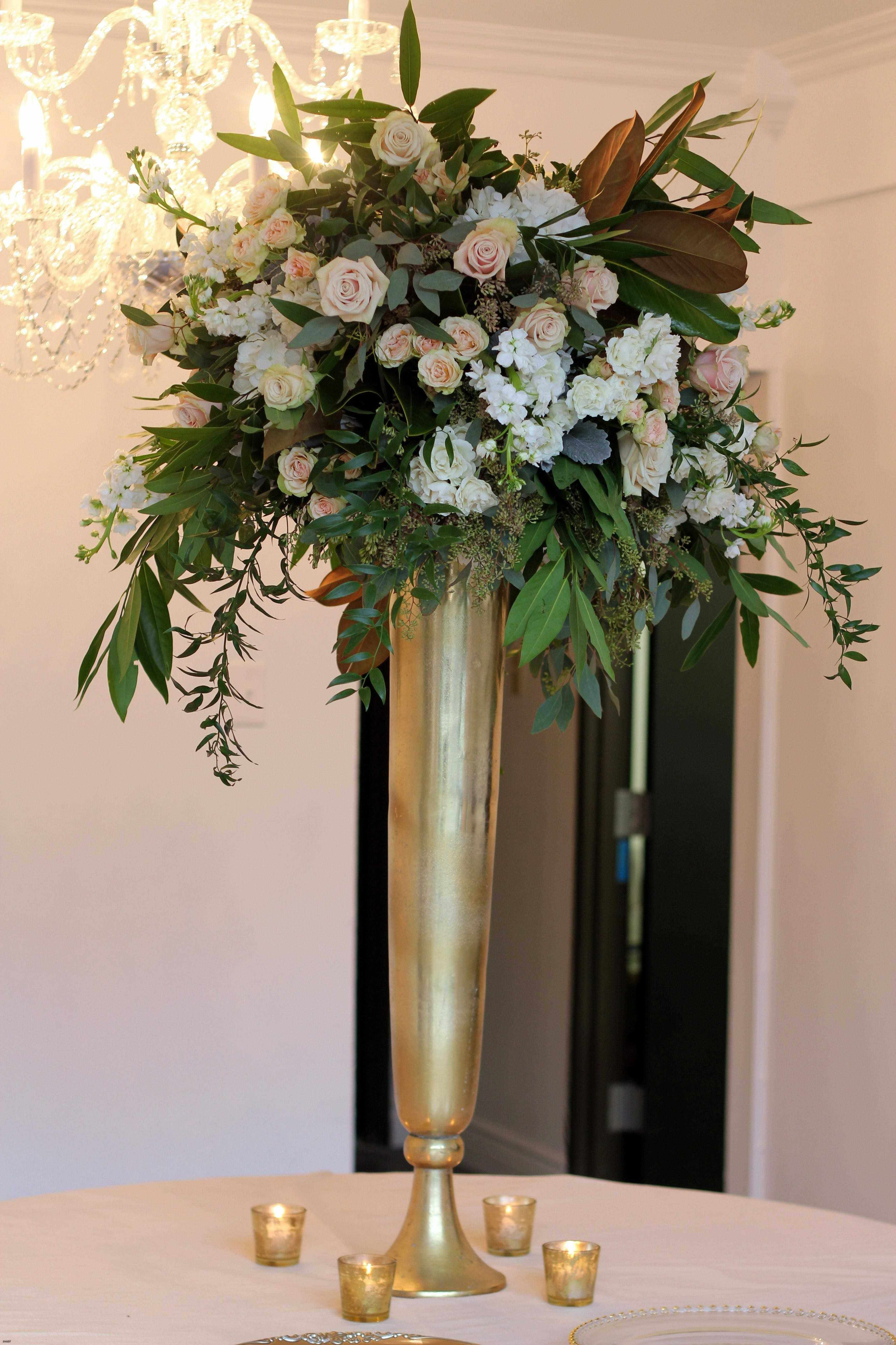 Tall Silver Vases for Wedding Centerpieces Of 28 Tall Trumpet Vases the Weekly World Regarding 60 Inspirational Bulk Wedding Flowers Anna Wedding