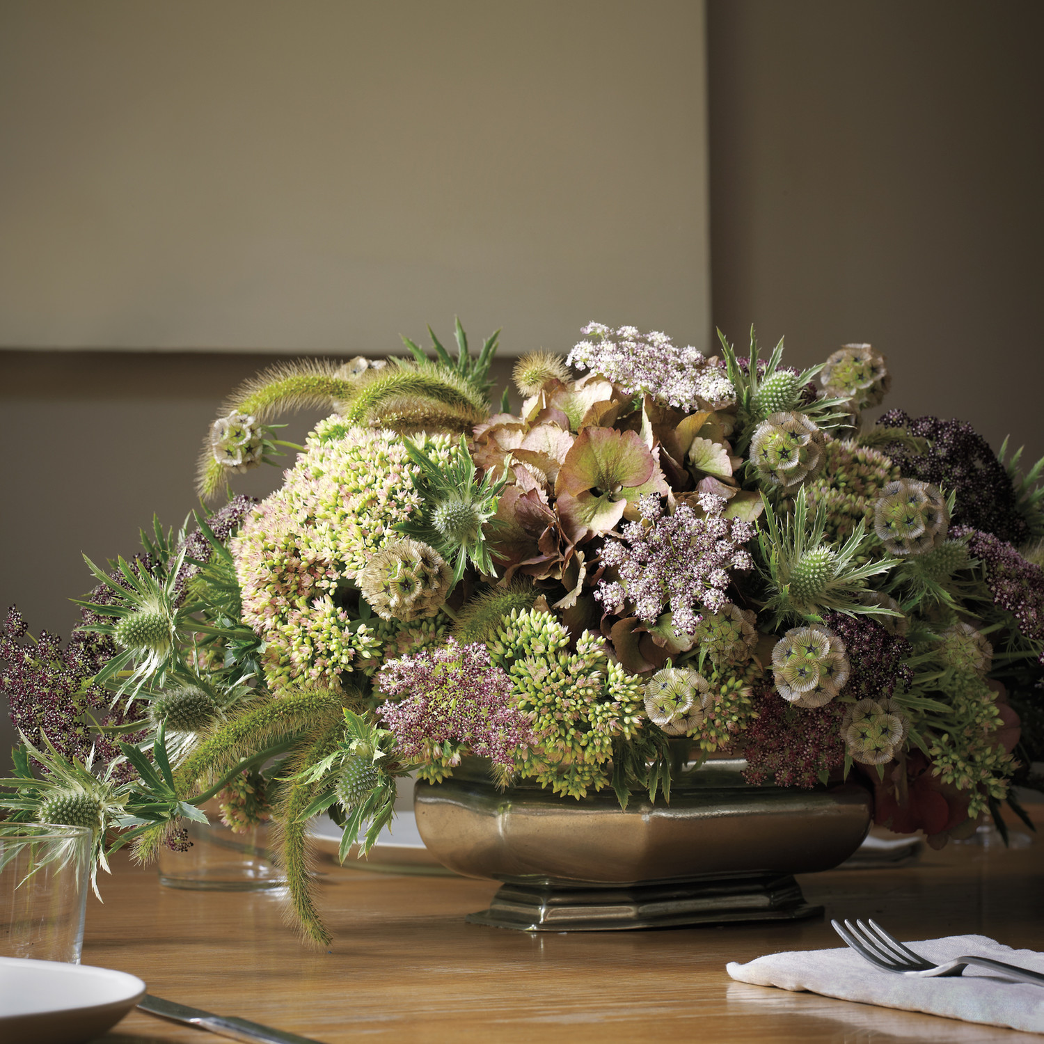 tall skinny vases for centerpieces of 27 fabulous fall centerpieces martha stewart for centerpiecedetail 012 r md109322 sq