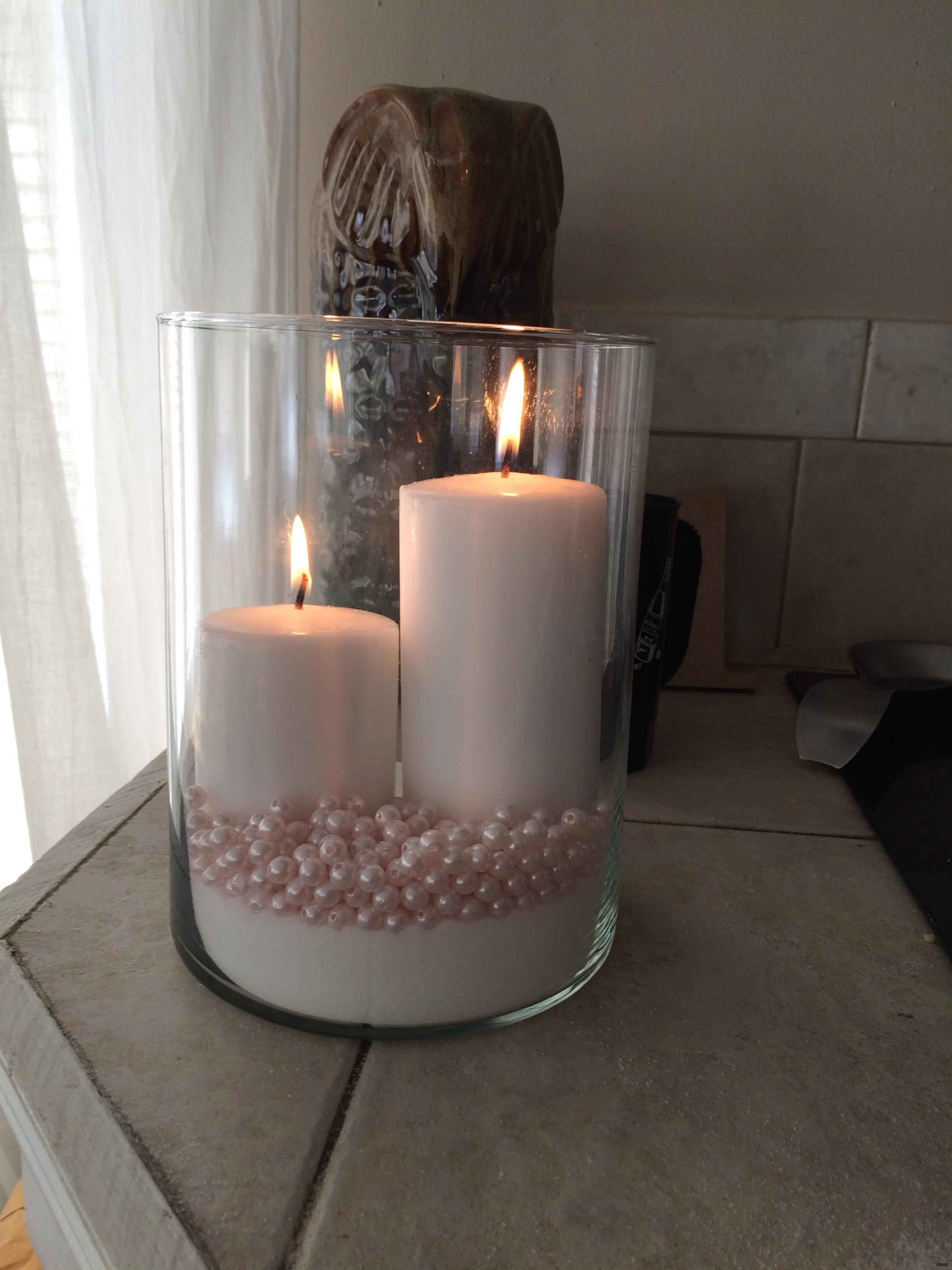19 Amazing Tall Vase Candle Holder