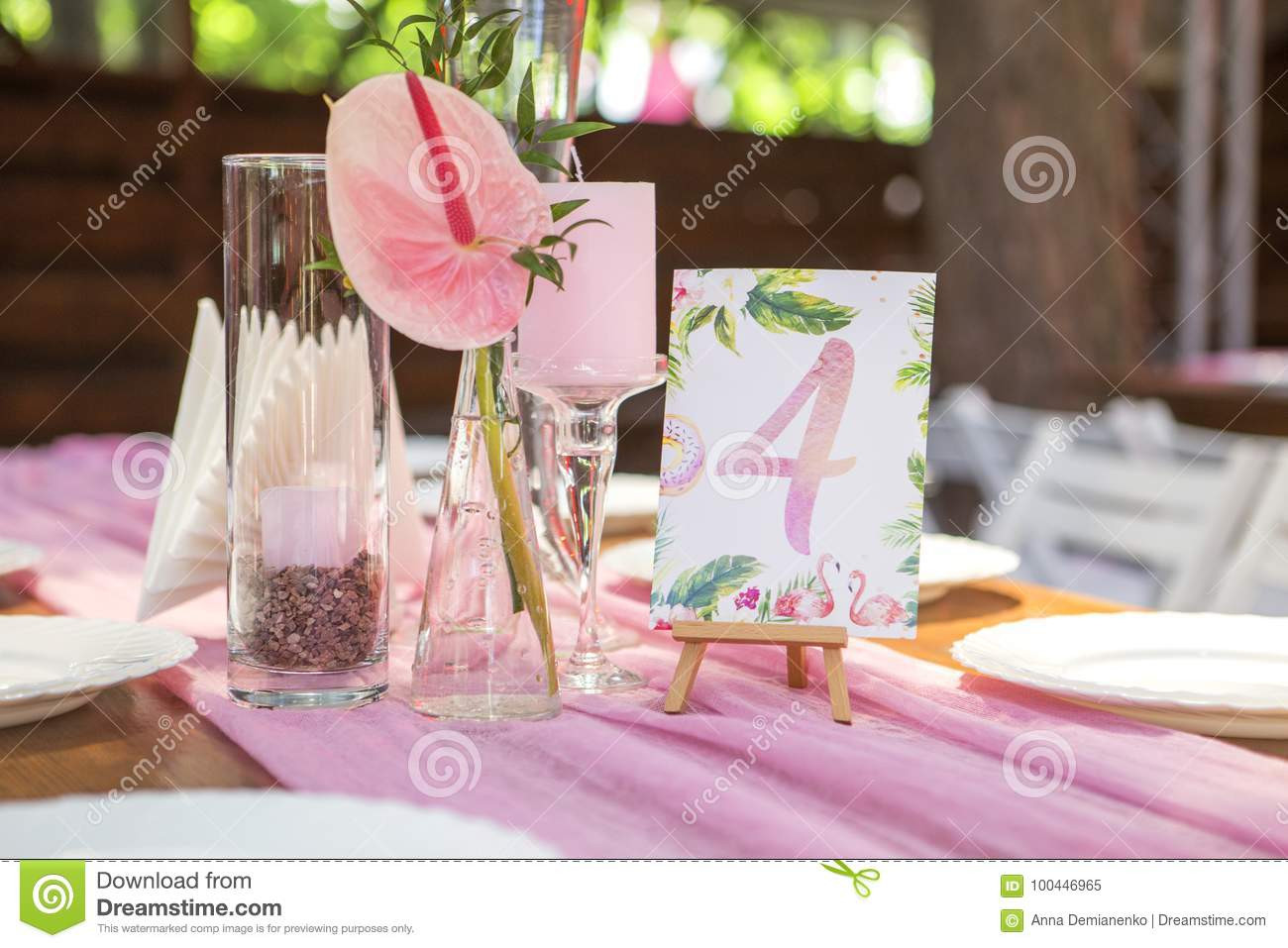 tall vases for wedding aisle of decoration for a wedding ceremony on a back yard with tables pl for decoration for a wedding ceremony on a back yard with tables plates and vases full of anth
