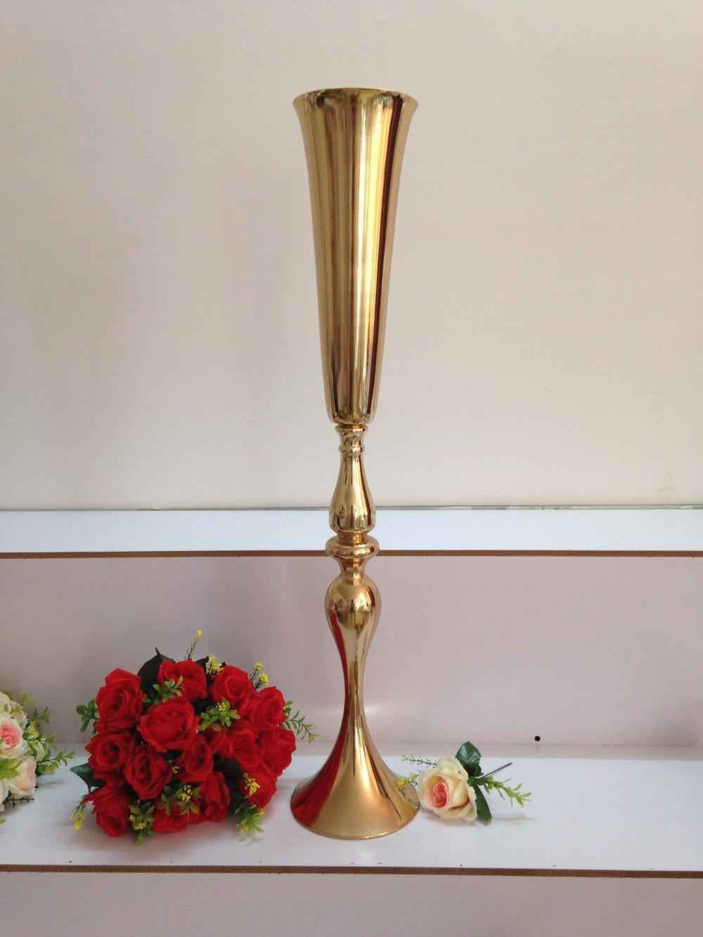 tall vases for wedding reception centerpieces of tall gold vases gallery gold vase white floral wedding reception in tall gold vases image faux crystal candle holders alive vases gold tall jpgi 0d cheap in