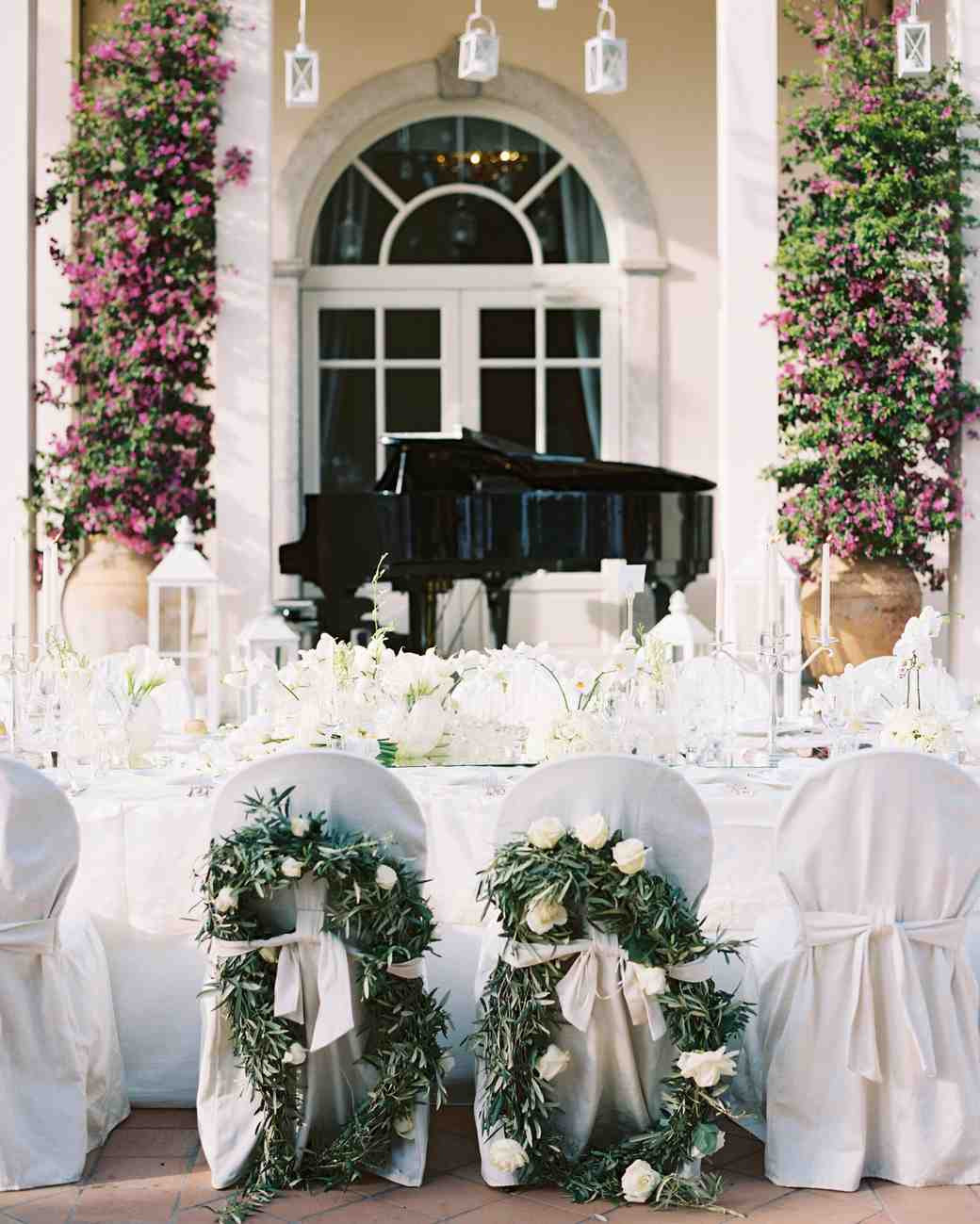 tall vases for wedding reception of 79 white wedding centerpieces martha stewart weddings for reception chairs