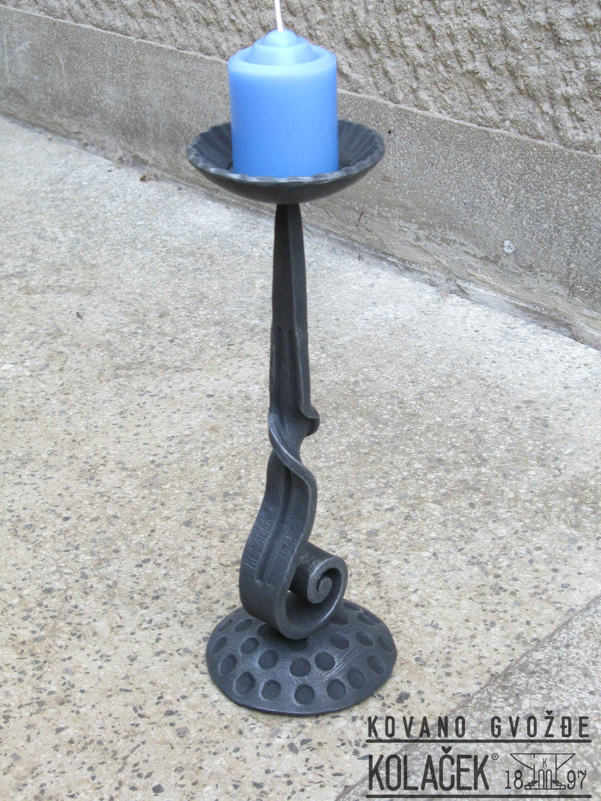 Tall Vases In Bulk Of Candle Stands wholesale 2019 Svecnjak Od Kovanog Gvozdja Kolacek Intended for Candle Stands wholesale 2019 Svecnjak Od Kovanog Gvozdja Kolacek 1897 Steel From Candle Holder