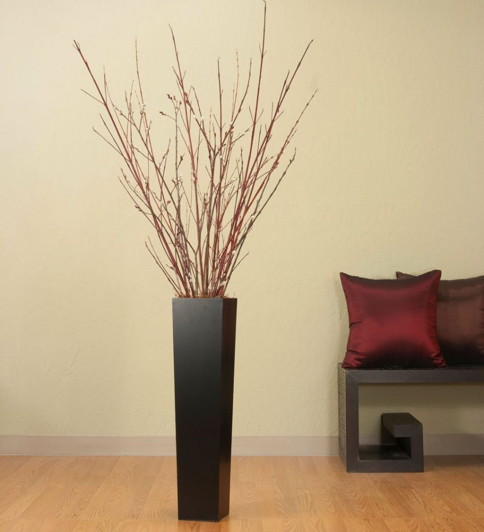 25 Fabulous Tall Wicker Floor Vases