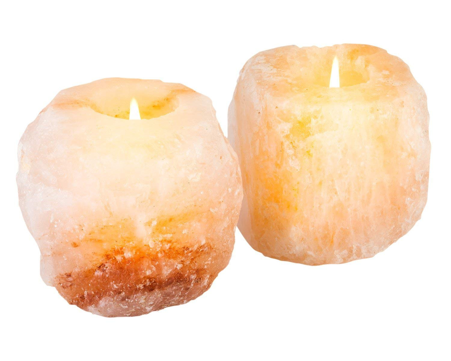 tea light candle vases of amazon com mockins 2 5 lbs natural himalayan salt tea light candle in amazon com mockins 2 5 lbs natural himalayan salt tea light candle holder 1 pack holiday gift home kitchen