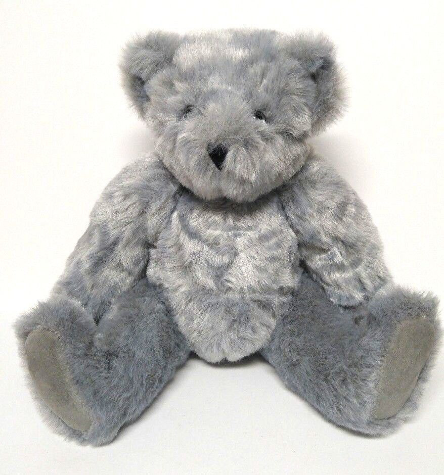 teddy bear vase of details about vermont teddy bear fifty shades of grey stuffed plush regarding details about vermont teddy bear fifty shades of grey stuffed plush toy animal 15 limited ed