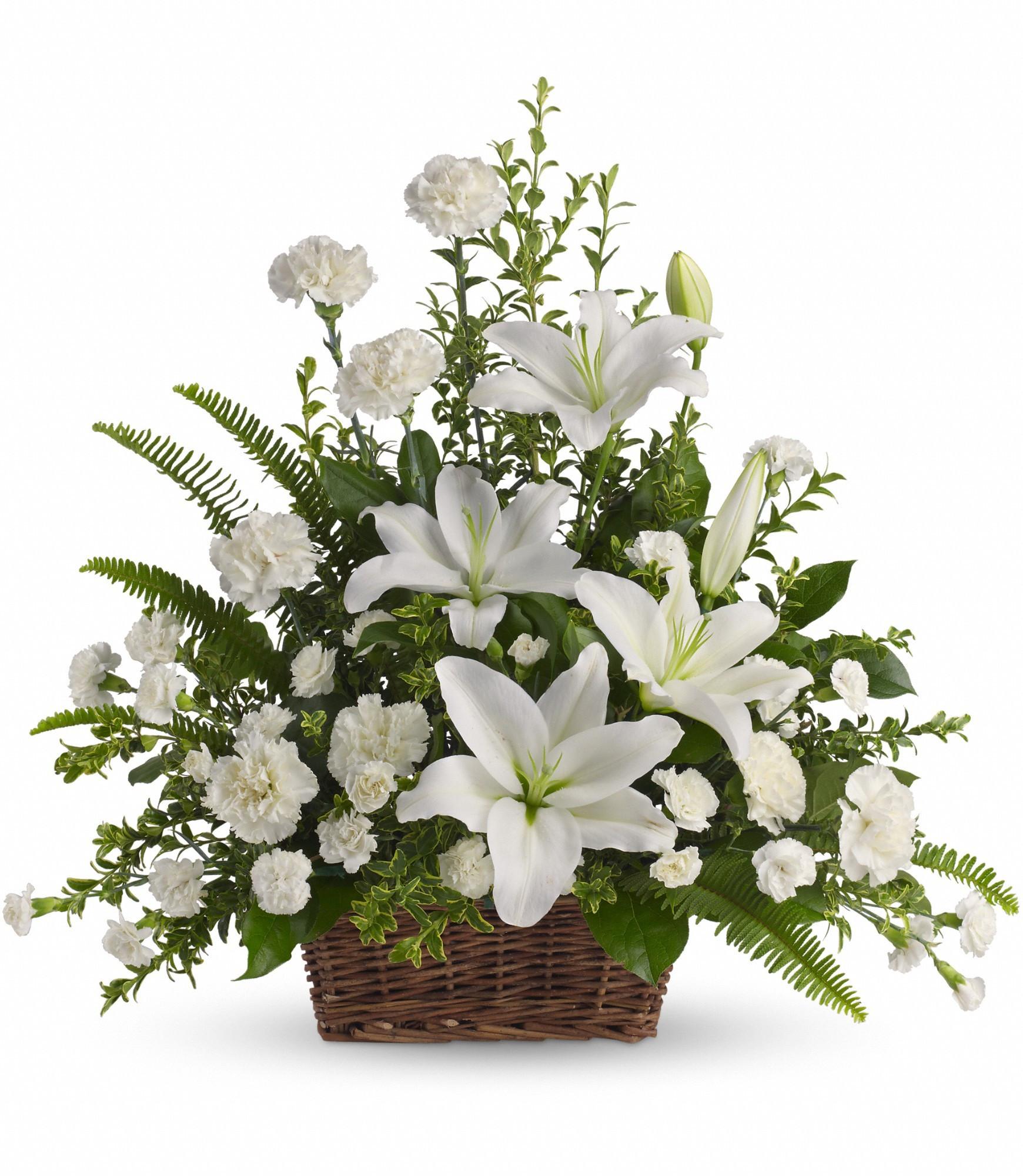 10 Perfect Teleflora Gift Vase