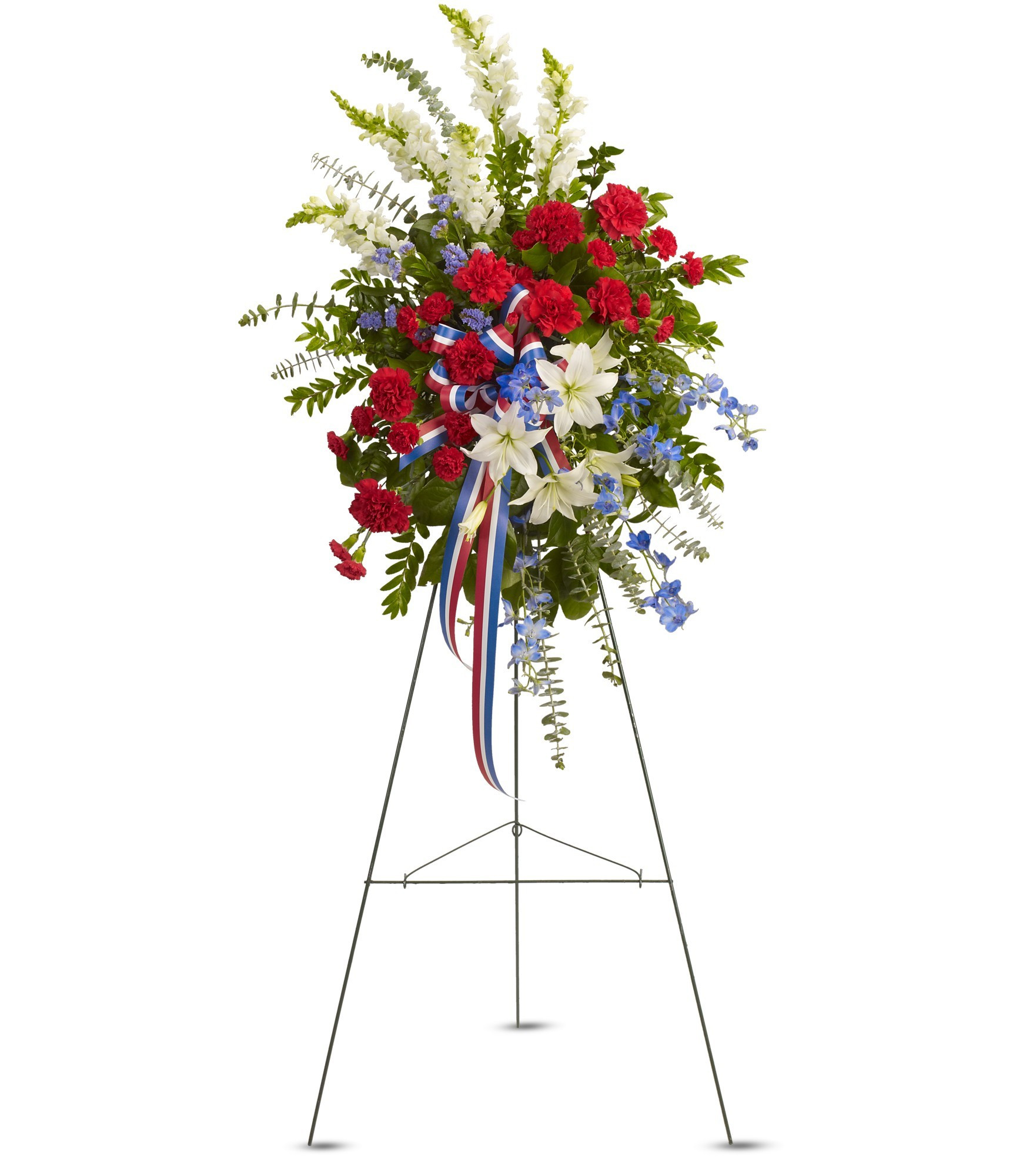 teleflora gift vase of sacred duty spray by teleflora t240 2a in simi valley ca with regard to sacred duty spray by teleflora t240 2a