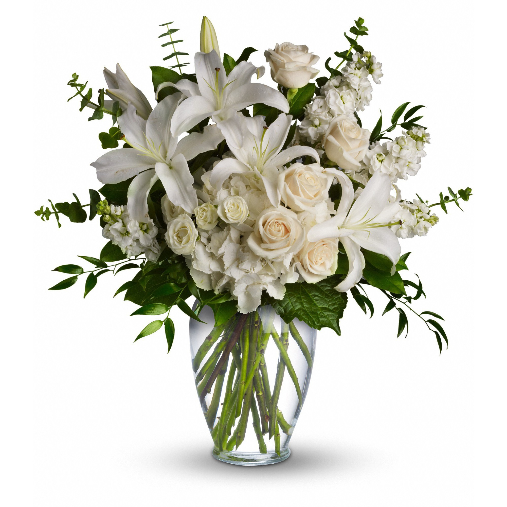 teleflora gift vase of t208 1a dreams from the heart bouquet by teleflora in frederick md within t208 1a dreams from the heart bouquet by teleflora