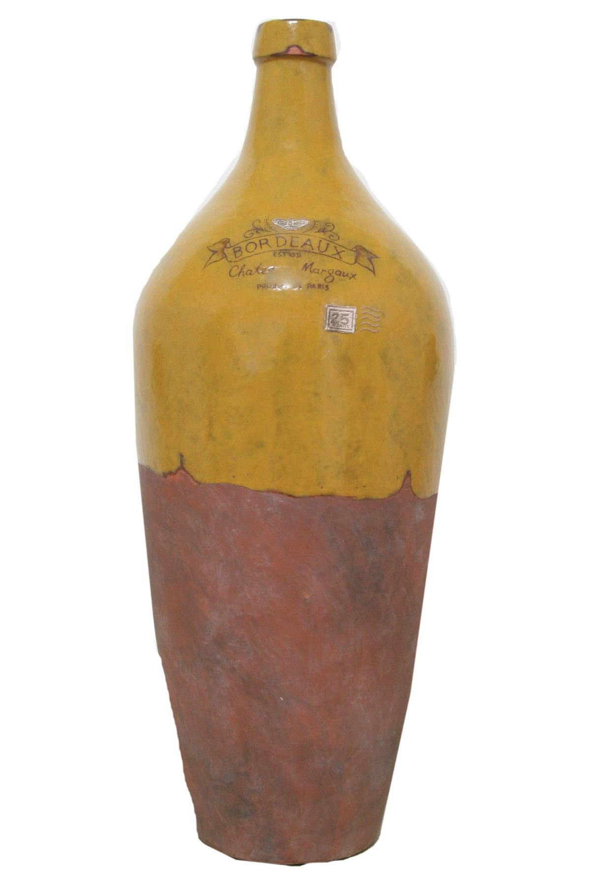 Terracotta Vase Of Yellow and Terracotta Vase Inspired by Color Pinterest with Regard to Yellow and Terracotta Vase