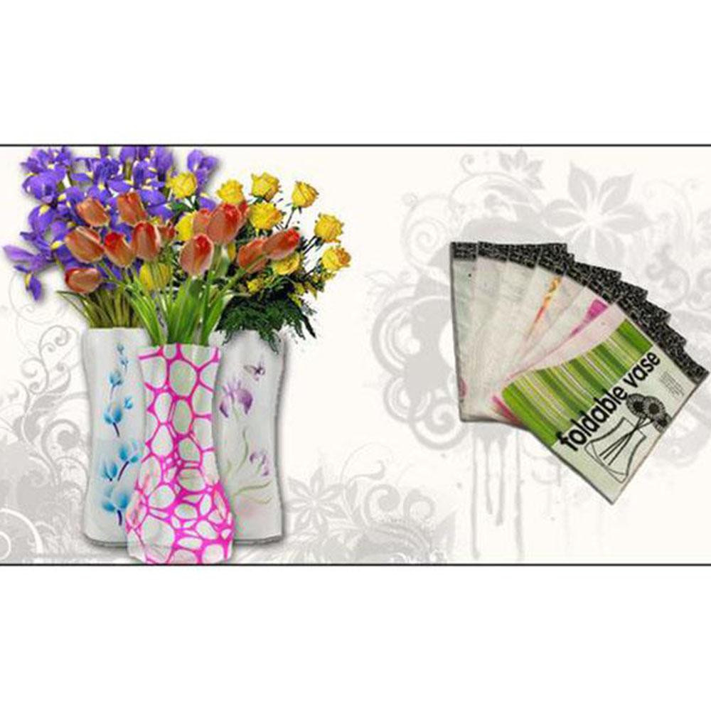 test tube flower vase glass of foldable flower vases simply wholesale for foldable flower vase