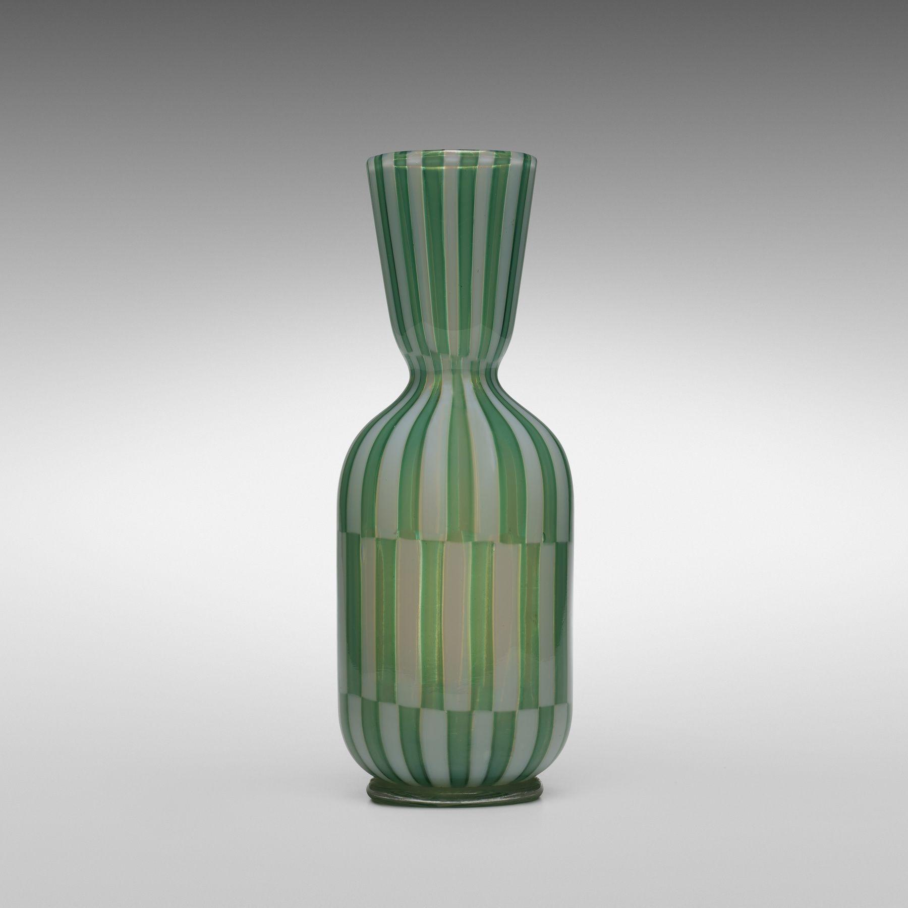 thin glass vase of ercole barovier bicolori vase wright20 com important italian with regard to ercole barovier bicolori vase wright20 com