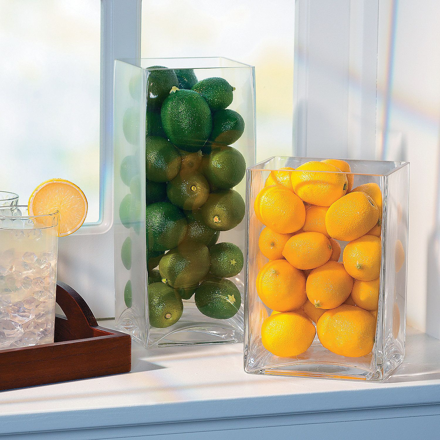 threshold vase filler rocks of containers filled with lemons and limes can use any glass vase inside containers filled with lemons and limes can use any glass vase available