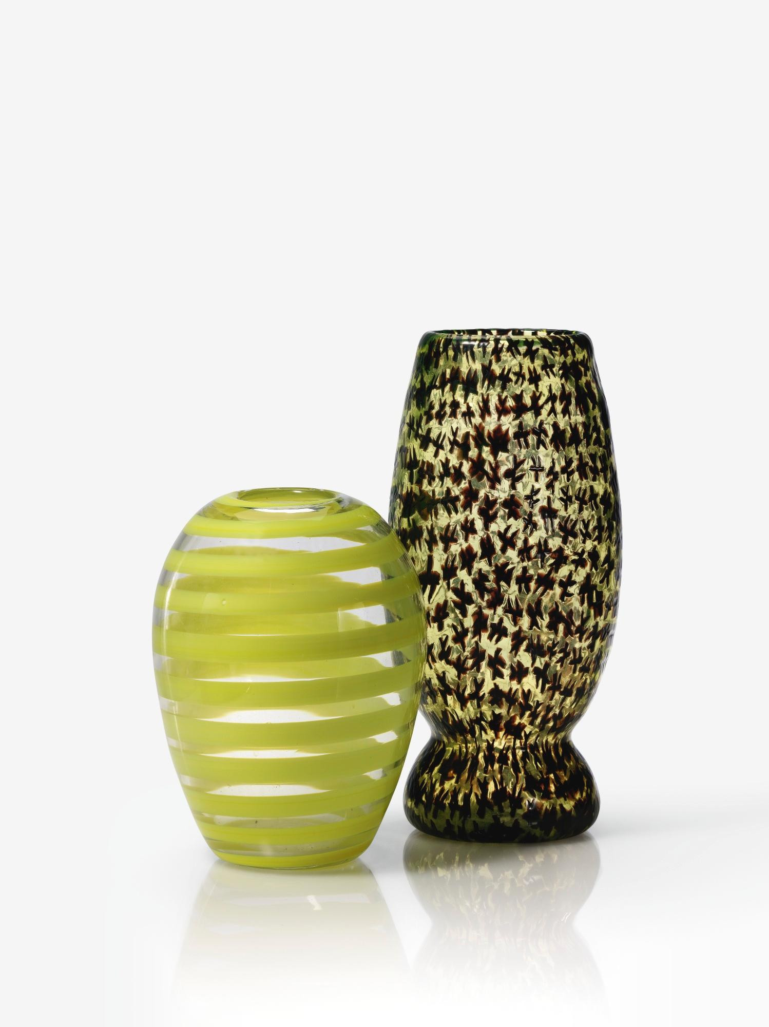 Tiffany and Co Glass Vase Of Blouin Artinfo within Riccardo Venini Co