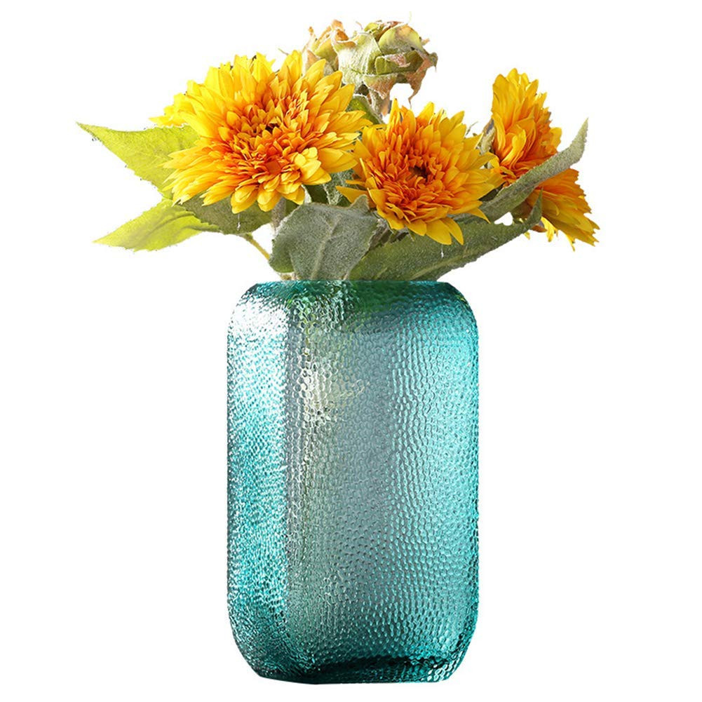 Tiffany and Co Glass Vase Of Jinru Decorative Vases for Home Decor Floor with Vase Red White Throughout Jinru Decorative Vases for Home Decor Floor with Vase Red White Clear Tall Large orange Set Modern Living Room Of Purple Brown Gold Blue Crystal Silver