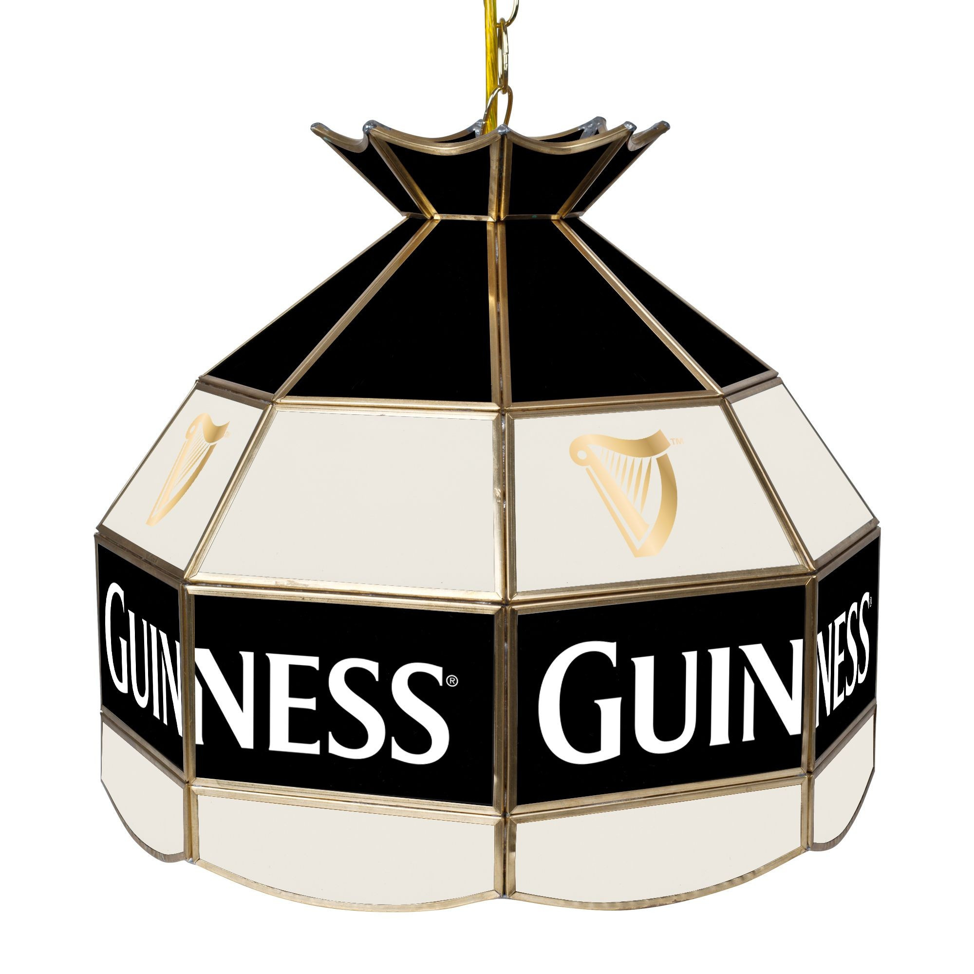 tiffany art glass vase of guinness handmade stained glass tiffany style lamp intended for gn1600