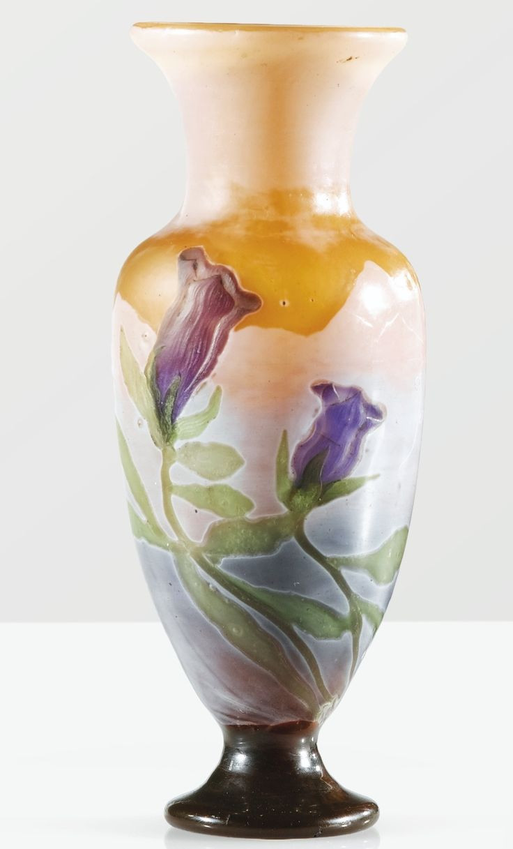 tiffany favrile vase value of 2093 best art glass images on pinterest art nouveau glass vase intended for emile galla vase gentiana vers 1900 gentiana a marqueterie sur verre and wheel