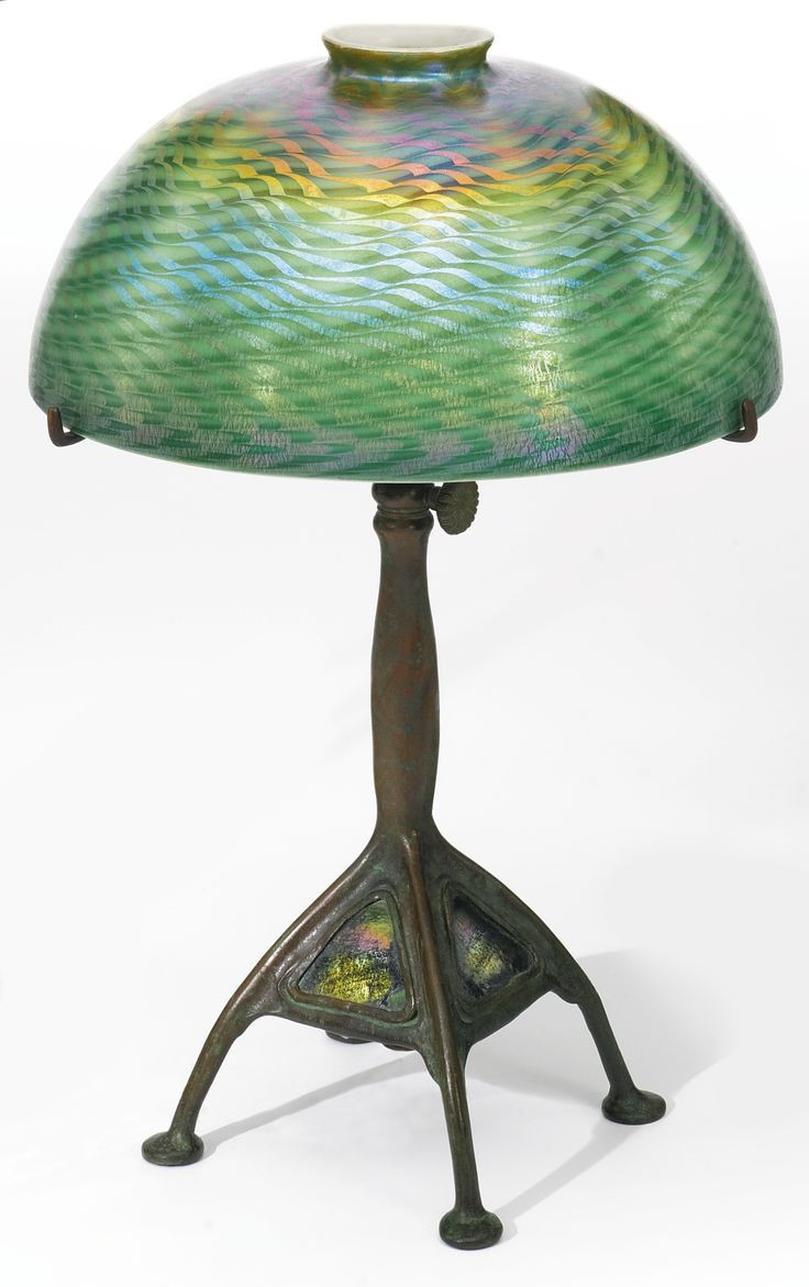 tiffany tulip vase of 199 best tiffany images on pinterest stained glass windows in tiffany studios table lamp with a rare turtle back base shade engraved l c t