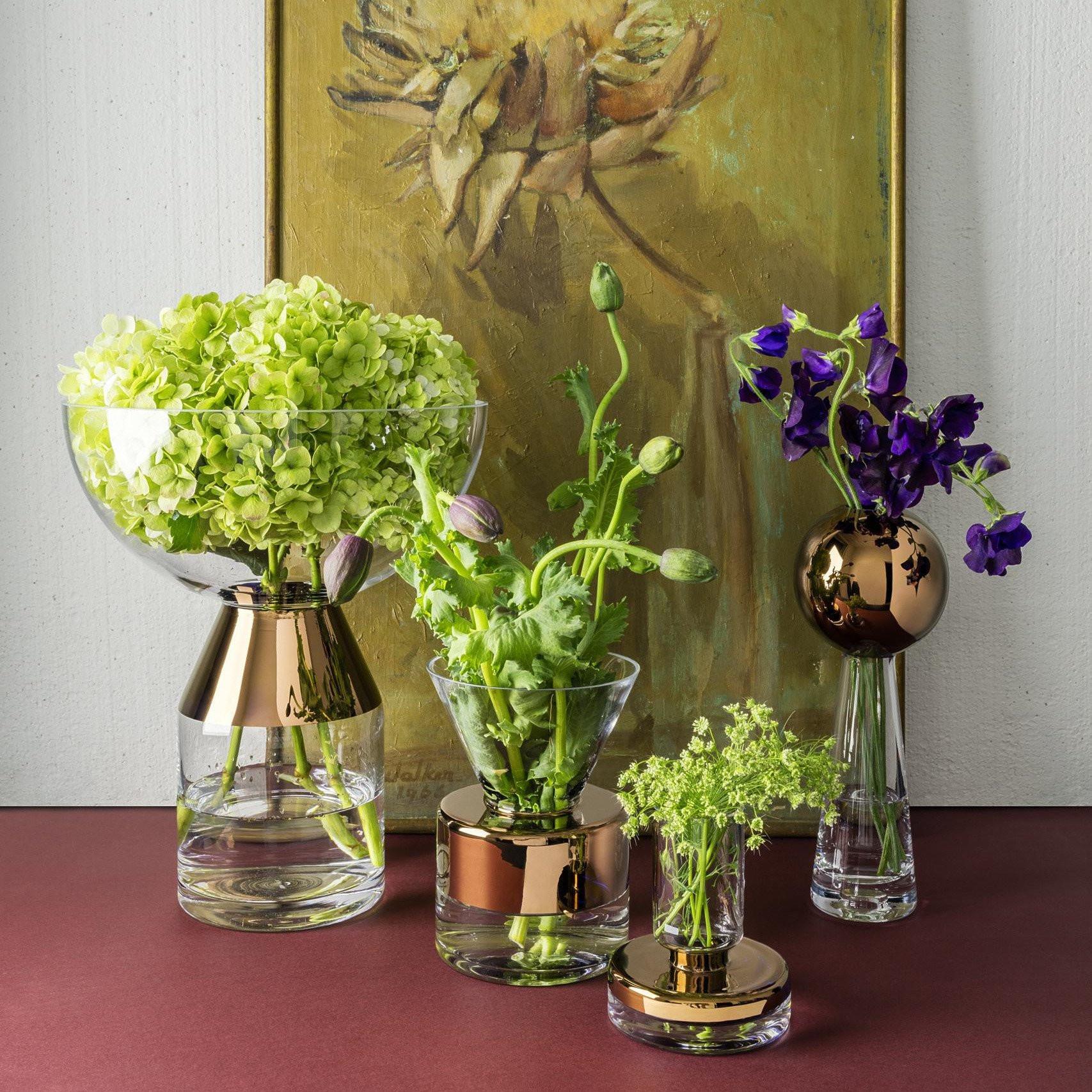 11 Ideal tom Dixon Vase