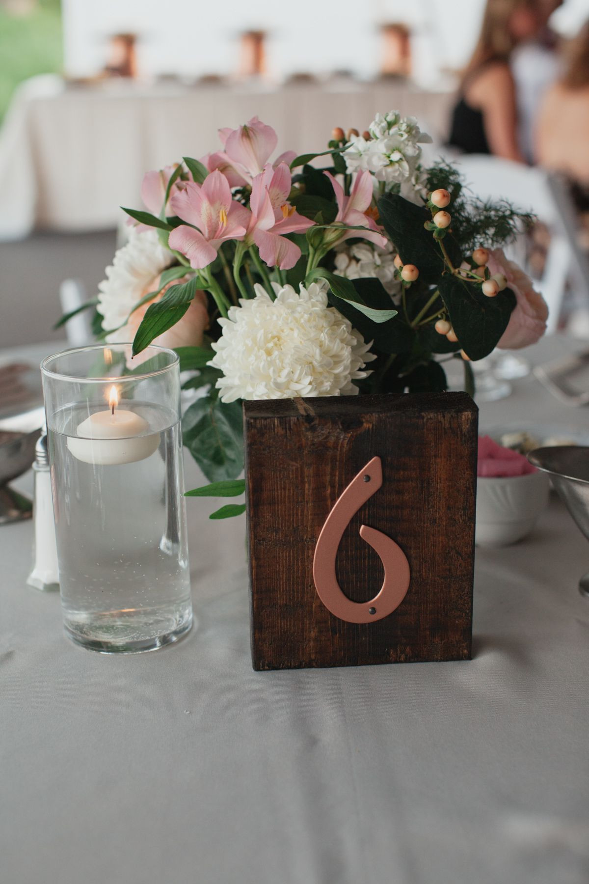 tube bud vase of 30 copper flower vase the weekly world throughout wedding table decor beige linens floating candles wood and copper