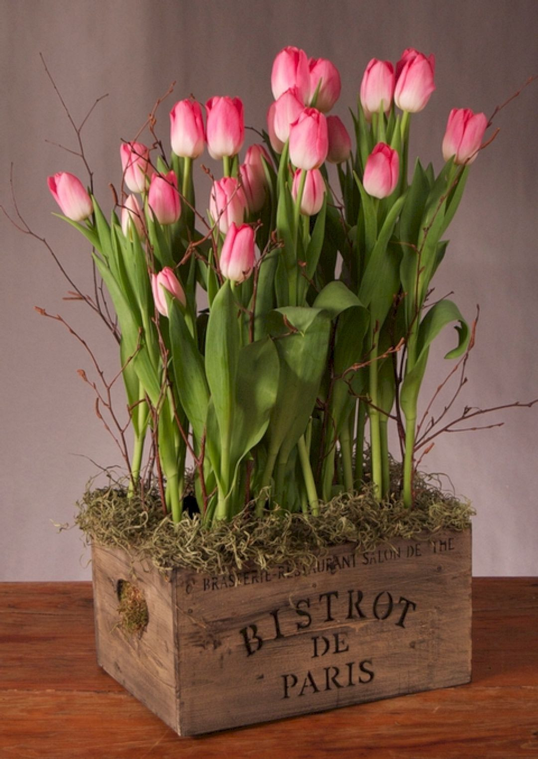 tulip bulbs in glass vase of 40 stunning and easy diy tulip arrangement ideas flower with regard to astounding 40 stunning and easy diy tulip arrangement ideas https decoor net 40 stunning and easy diy tulip arrangement ideas 346