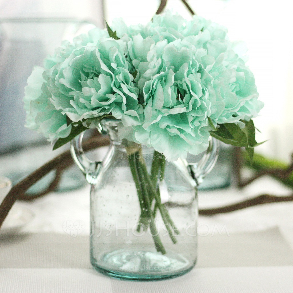 Turquoise Flower Vase Of Cute Bear Free form Fabric Bridesmaid Bouquets Decorations Pertaining to Cute Bear Free form Fabric Bridesmaid Bouquets Decorations Loading Zoom