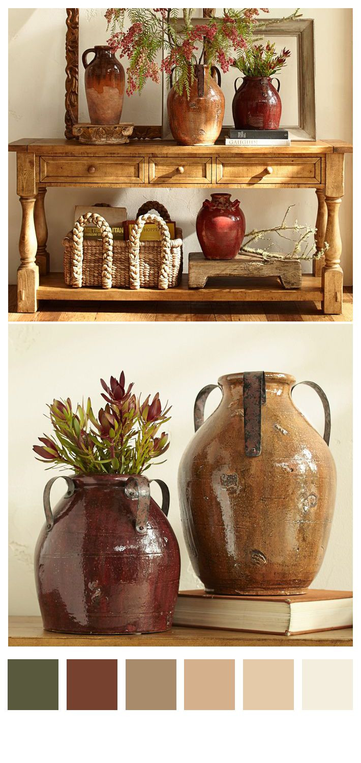 tuscan vases home decor of 277 best tuscan decor images on pinterest home ideas cool ideas with regard to marlow rustic vases rustic decor