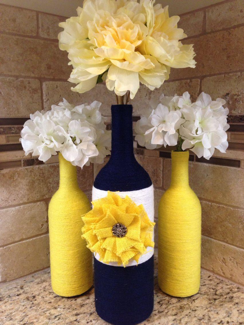 twine wrapped vase of https www etsy com listing 204074223 wine bottle vase crafts by inside https www etsy com listing 204074223 wine wine bottle vasescasamento