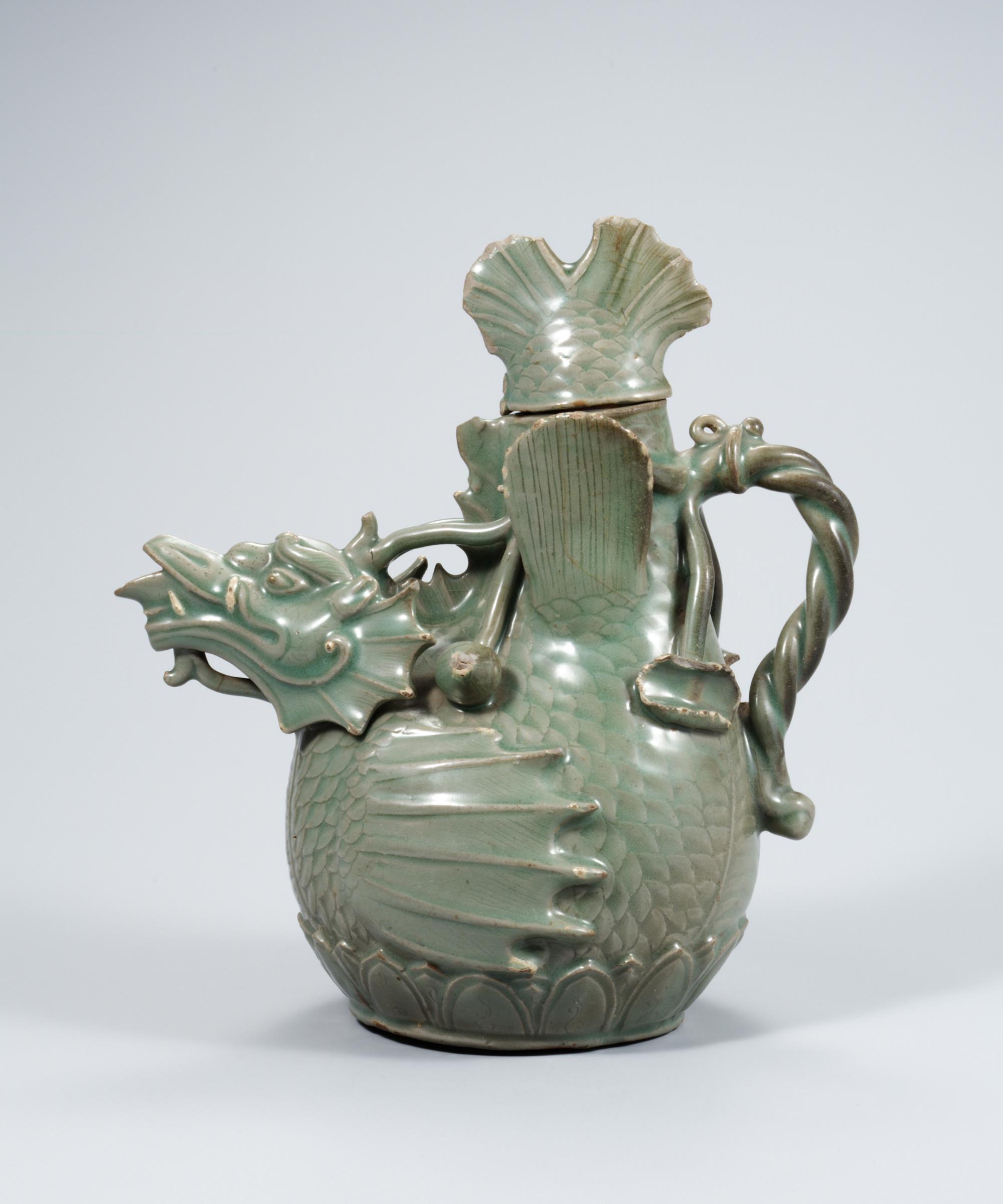 unglazed white ceramic vase of korean pottery and porcelain wikipedia within goryeoedit
