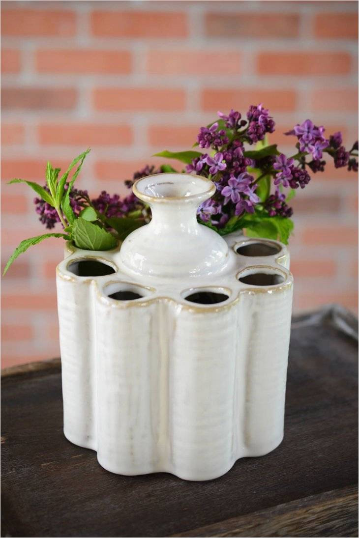 12 Stylish Unique Vases for Sale