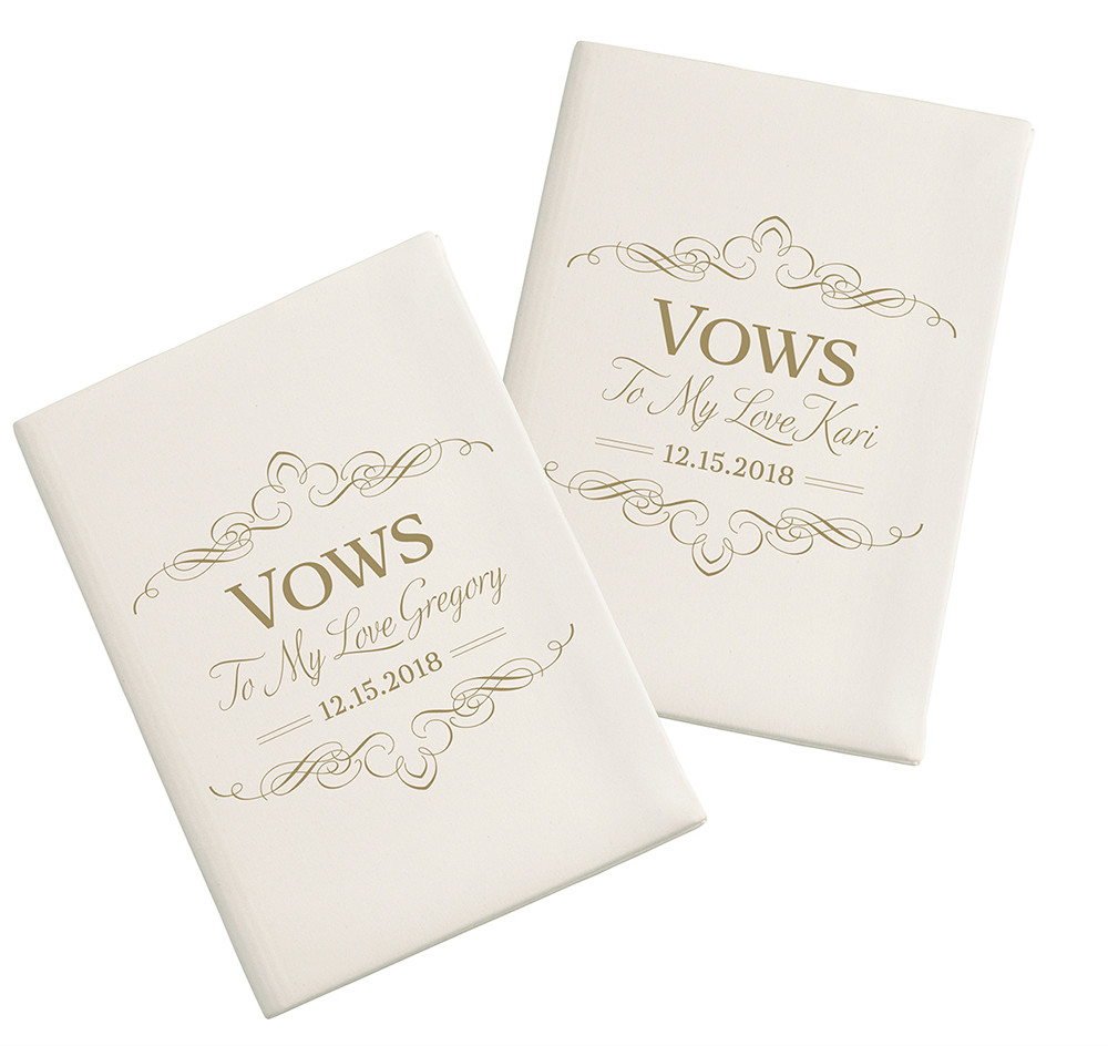 Unity Sand Vases Personalized Of Personalized Wedding Vow Books Vow Books with Regard to Ivory Wedding Vow Books Personalized
