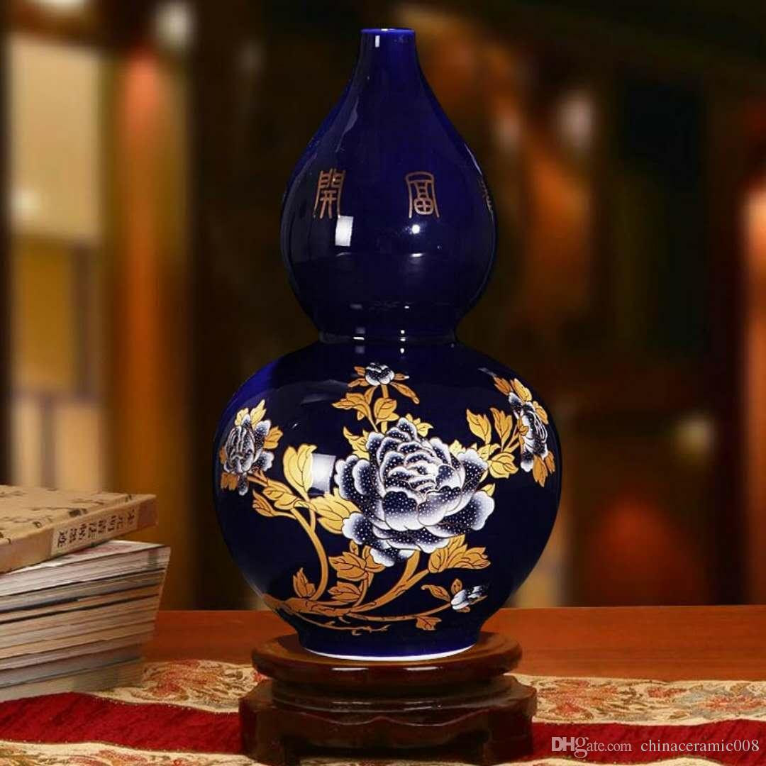 urn vases cheap of peonies antique vases modern home fashion decorations jingdezhen with peonies antique vases modern home fashion decorations jingdezhen porcelain vases