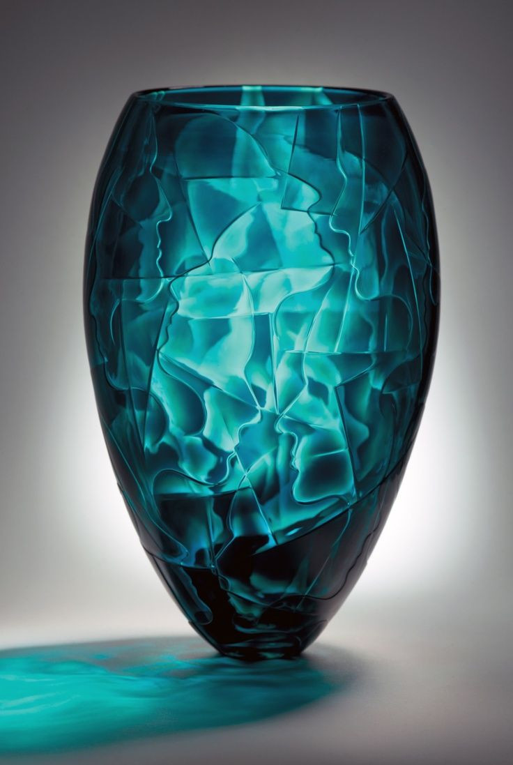 van briggle bud vase of 32 best glass glass glass images on pinterest crystals with kevin gordon vase look carefully at the glass