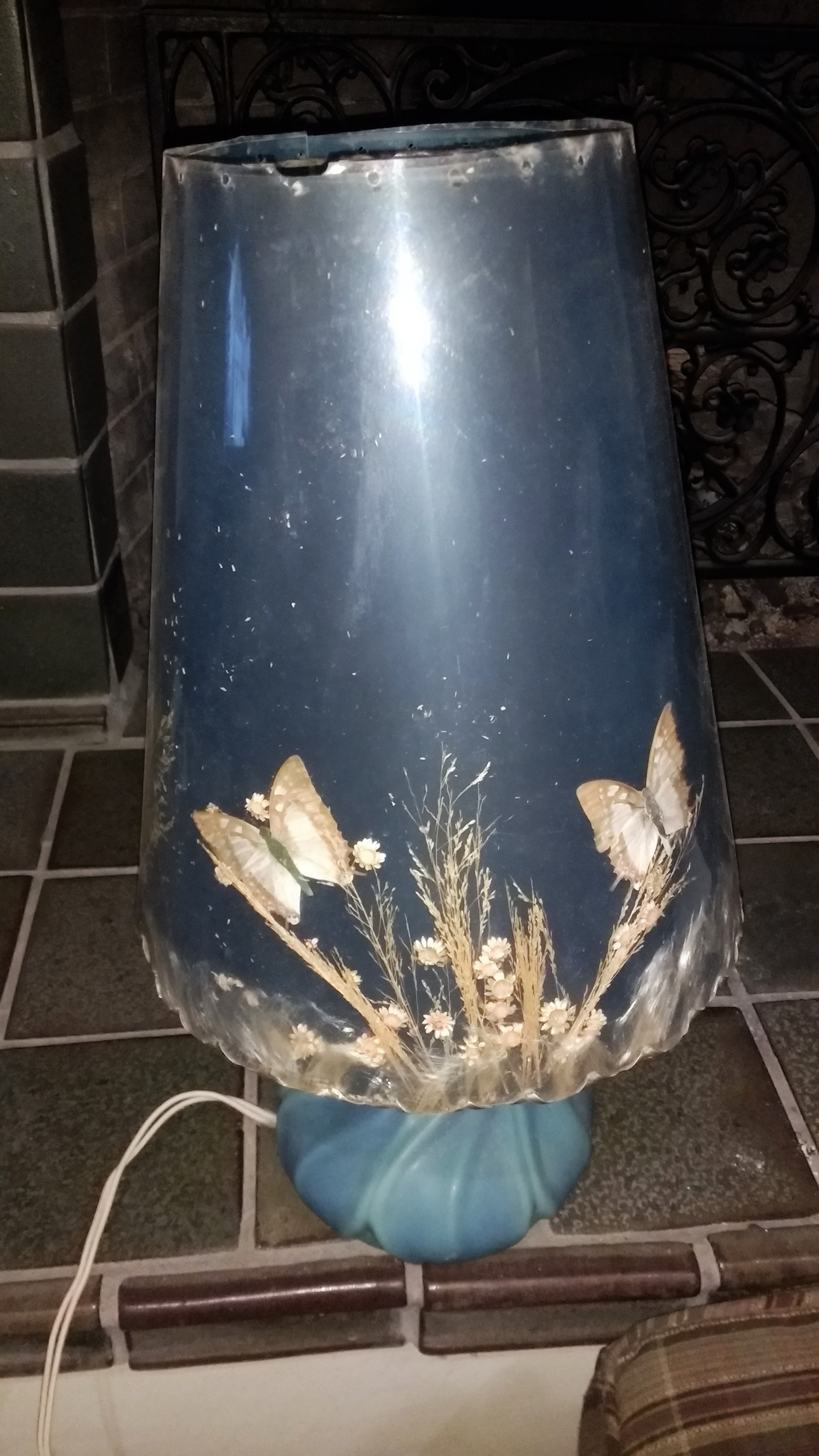 30 Famous Van Briggle Lorelei Vase Markings 2021 free download van briggle lorelei vase markings of i have a van briggle lamp with a blue butterfly shade during a intended for img 20170615 204307411