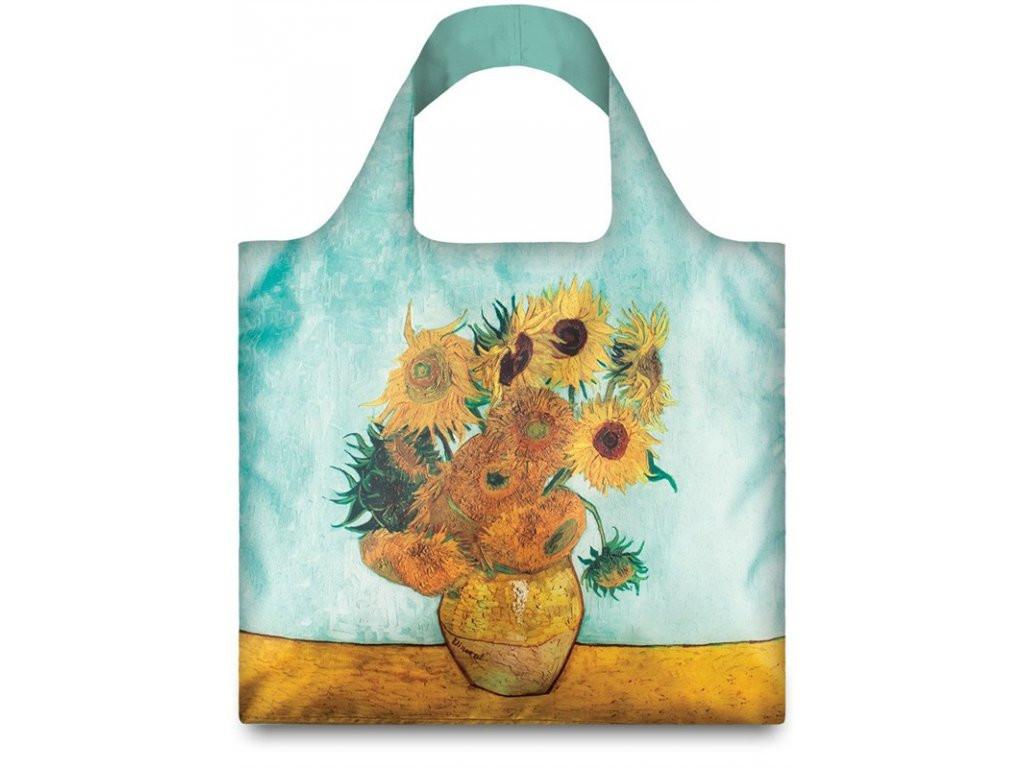 11 Nice Van Gogh Vase with Flowers