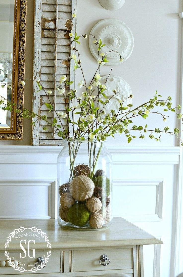 13 Popular Vase Decoration Ideas