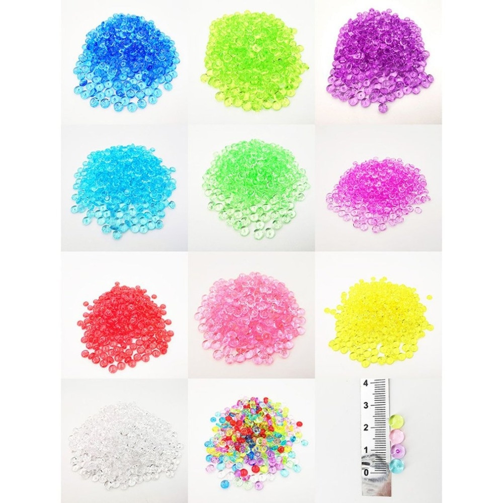 vase filler beads for slime of aliexpress com buy 1 pack slime beads vase filler beads slime for aliexpress com buy 1 pack slime beads vase filler beads slime making kit diy art crafts for s