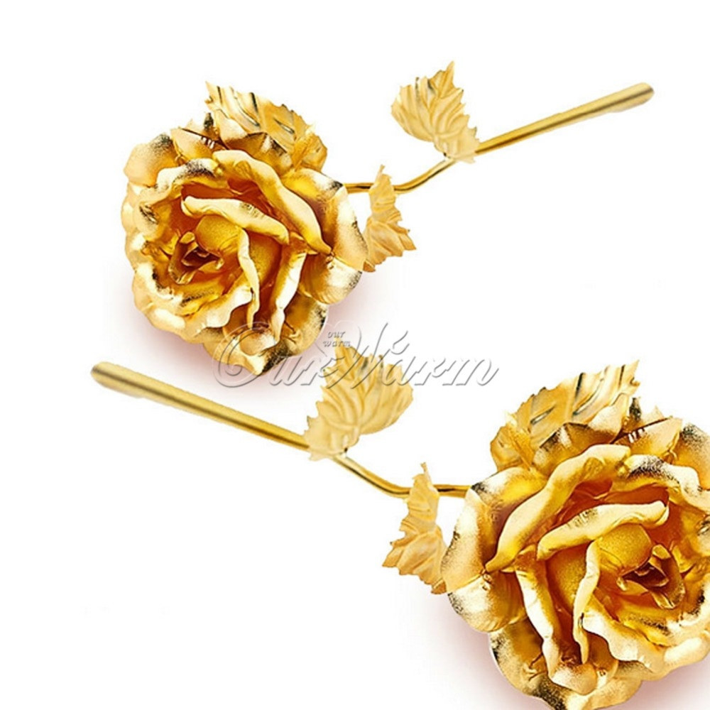 vase for gold dipped roses of aliexpress com buy mothers day rose gold dipped rose artificial with regard to aliexpress com buy mothers day rose gold dipped rose artificial flower plastic with gold foil plated 24k for valentines day craft gift from reliable