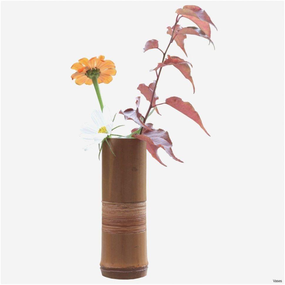 Vase for Long Stem Flowers Of 10 Best Of Bamboo Vase Bogekompresorturkiye Com Regarding Cool Gifts Stunning Handmade Wedding Gifts Admirable H Vases Bamboo Flower Vase I 0d 1000
