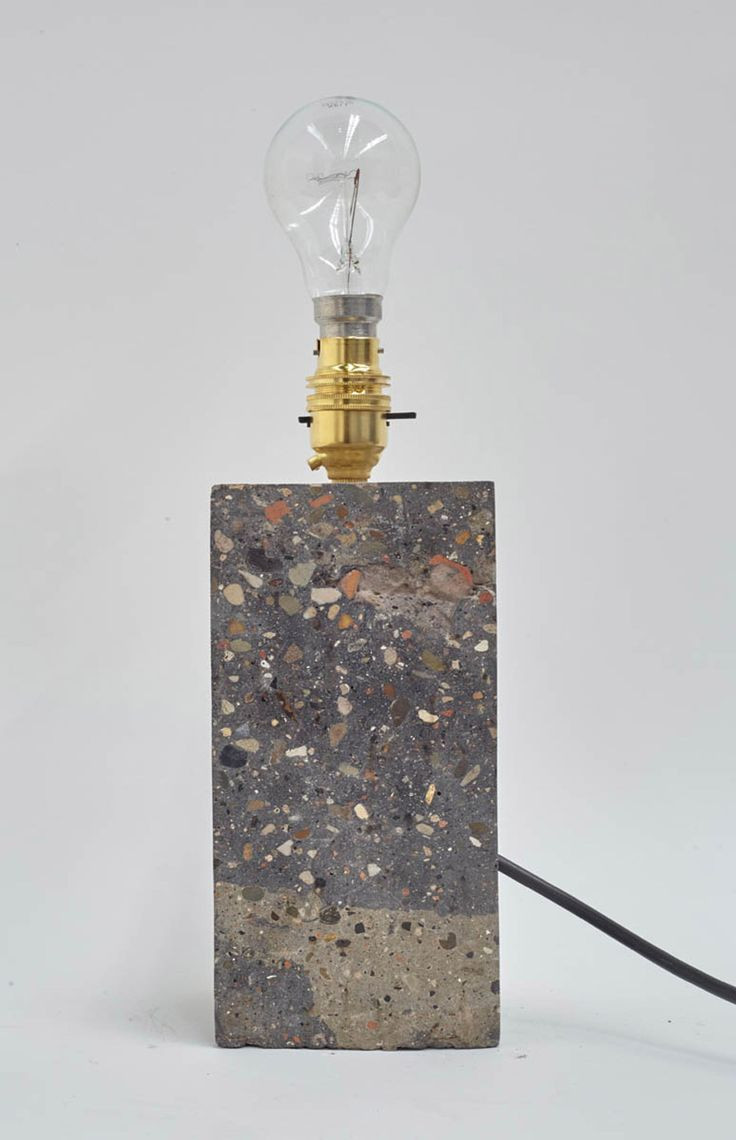 Vase Lights Vase Illuminators Of 31 Best Lamps Images On Pinterest Light Design Light Fixtures and with Regard to Granby Workshop assemble Launch An Eclectic Range Of socially Conscious Homewaregranby Rock Lamp Image Courtesy Of assemble