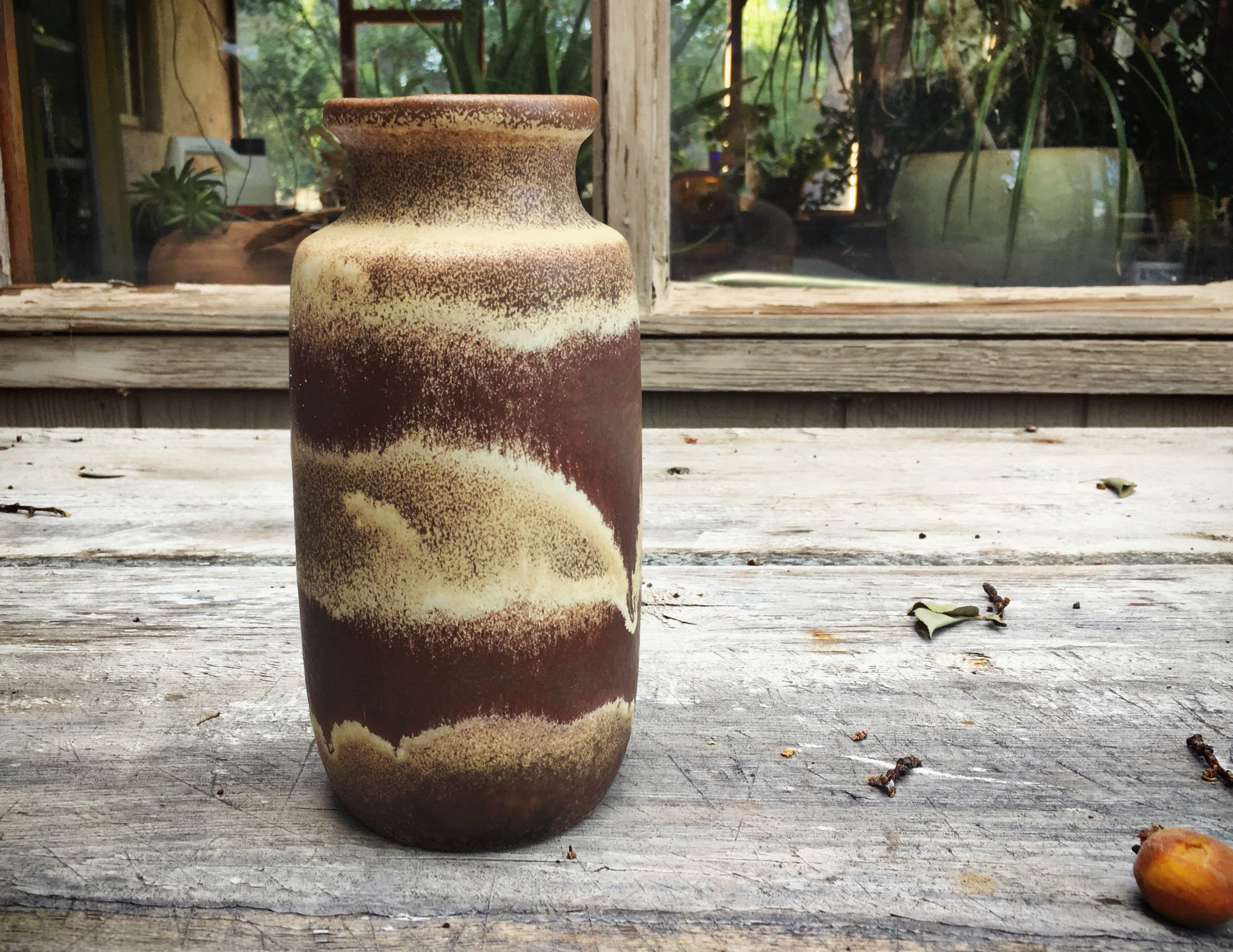 vase made in germany of mid century pottery west germany vase 213 20 scheurich keramik vase intended for mid century pottery west germany vase 213 20 scheurich keramik vase for centerpiece fat lava