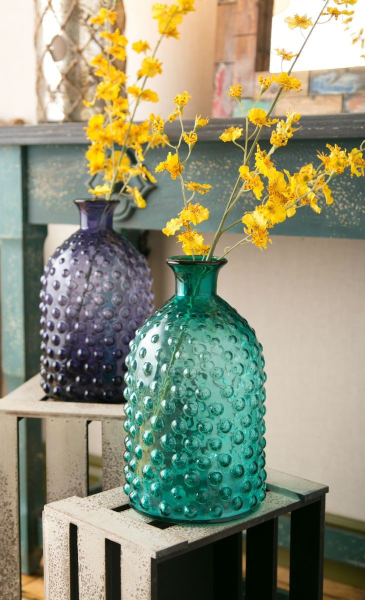 Vase Of Roses Swarovski Of 559 Best Glass Images On Pinterest Crystals Glass Art and Pertaining to Home Design Inspiration Not Only Do I Love the Color Vases but Am Loving the Way they Set A Yellow Flower Contrast