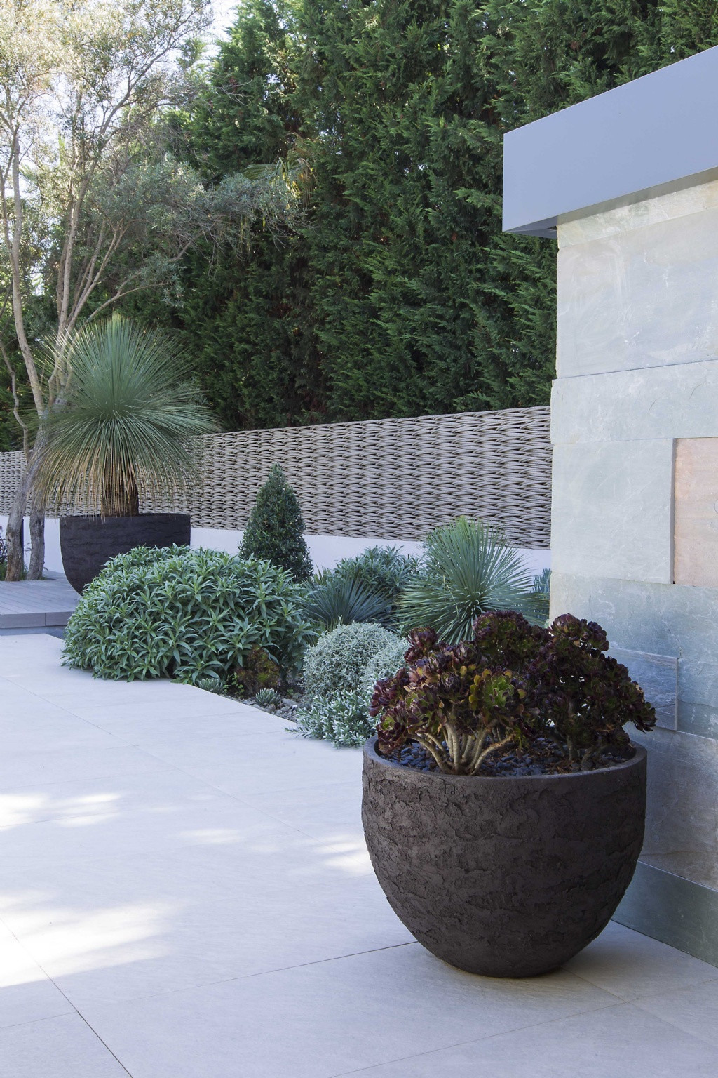 17 Stylish Vase Shaped Evergreen Shrubs 2021 free download vase shaped evergreen shrubs of atelier vierkant in private house