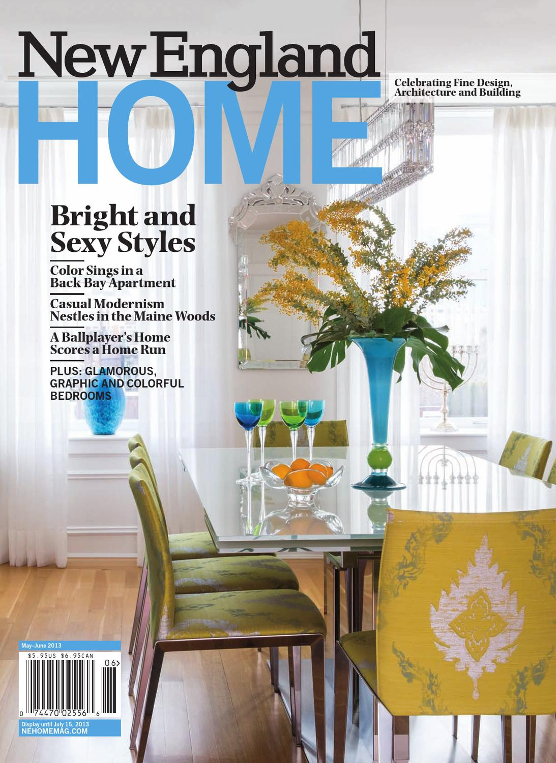 24 Popular Vase Turned Dining Table Magnolia 2021 free download vase turned dining table magnolia of new england home may june 2013 by network communications inc issuu throughout page 1