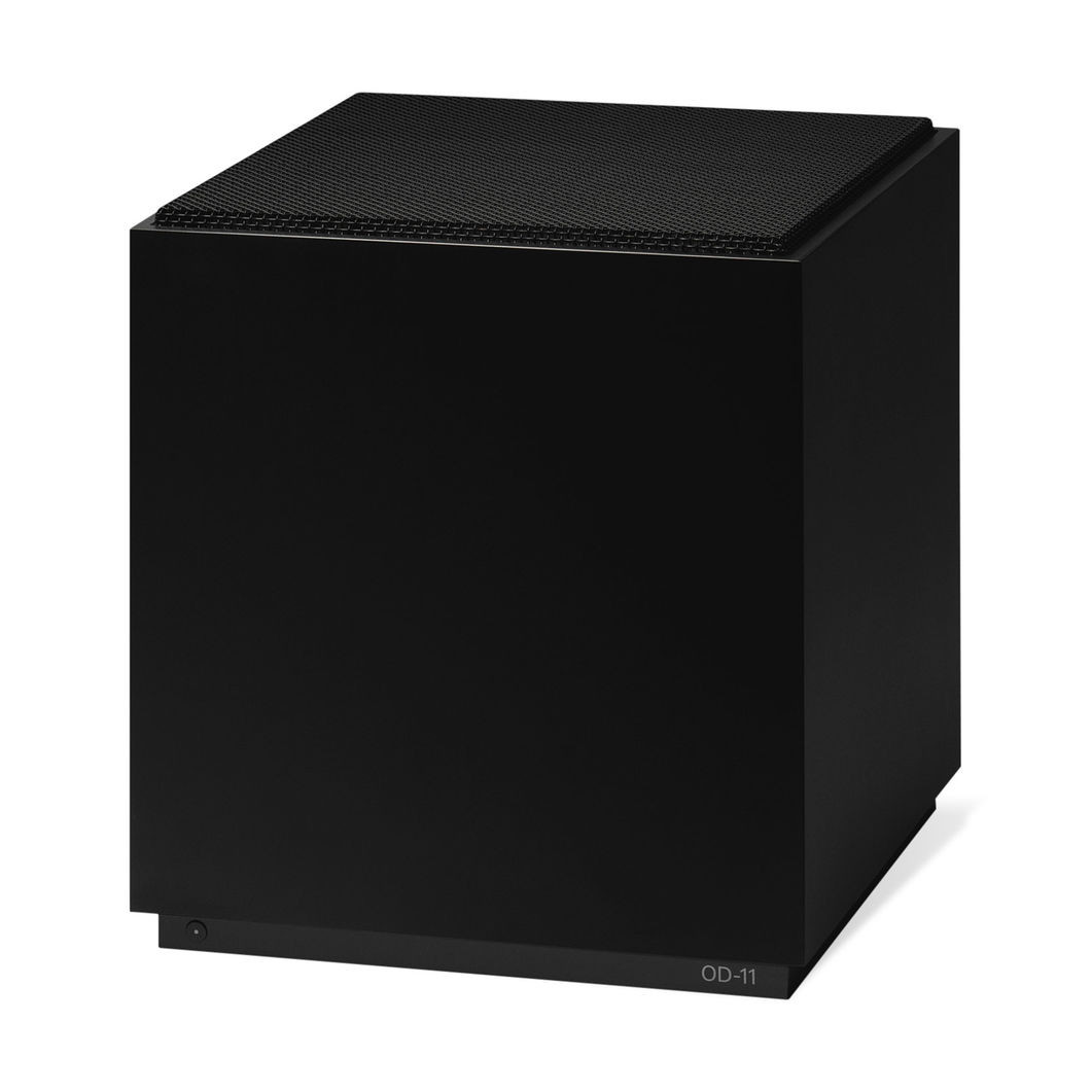 Vase Turned Dining Table Of Od 11 Cloud Speaker Satin Black Moma Design Store with Regard to Od 11 Cloud Speaker Satin Black In Color Satin Black