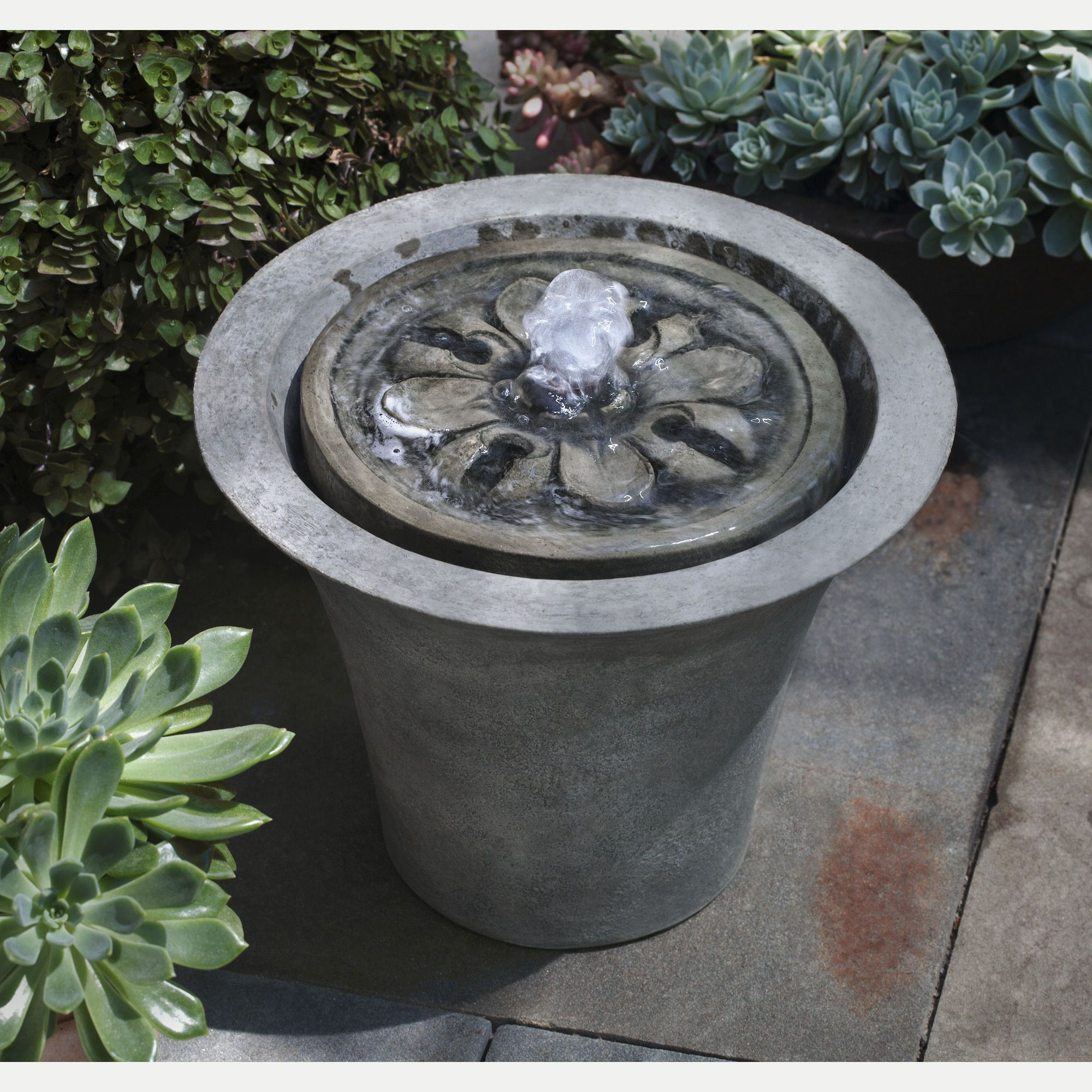 vase water fountain outdoor of awesome logo water fountains home fountains ideas in flora indoor outdoor tabletop water fountain small vase shape tall pertaining to logo water fountains