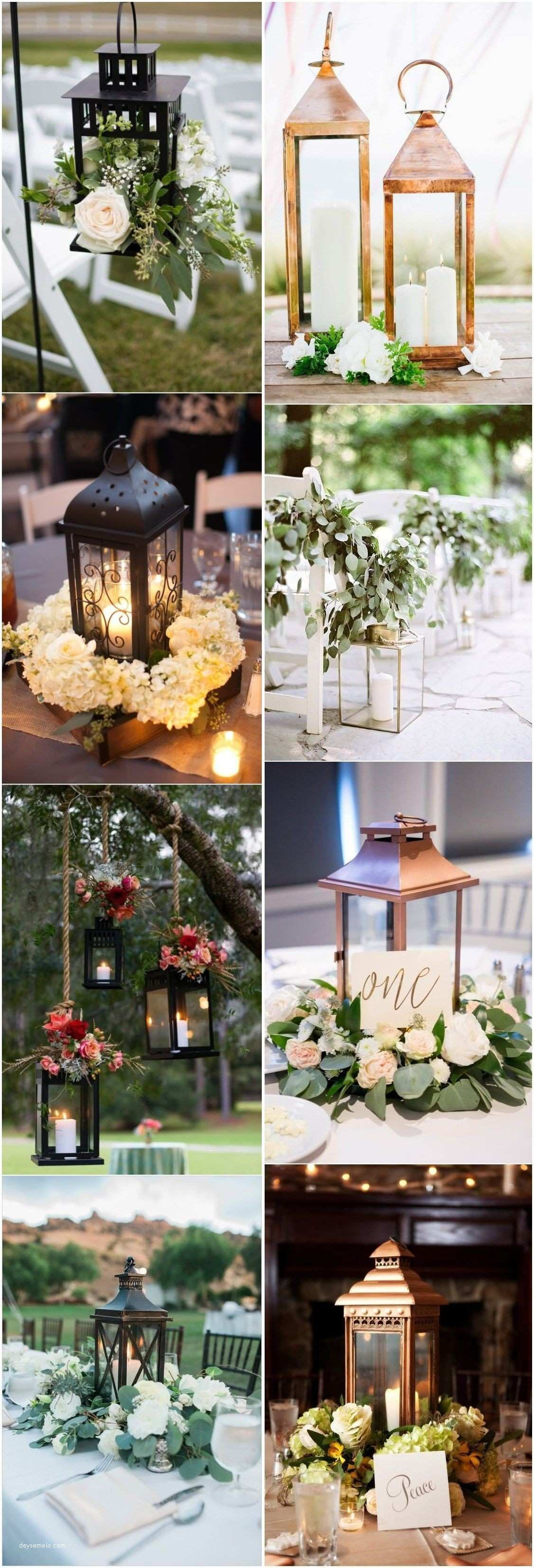 vase with flowers and lights of elegant decorative lanterns for weddings of diy home decor vaseh throughout amazing decorative lanterns for weddings with 20 rustic lantern wedding decoration ideas to light up your